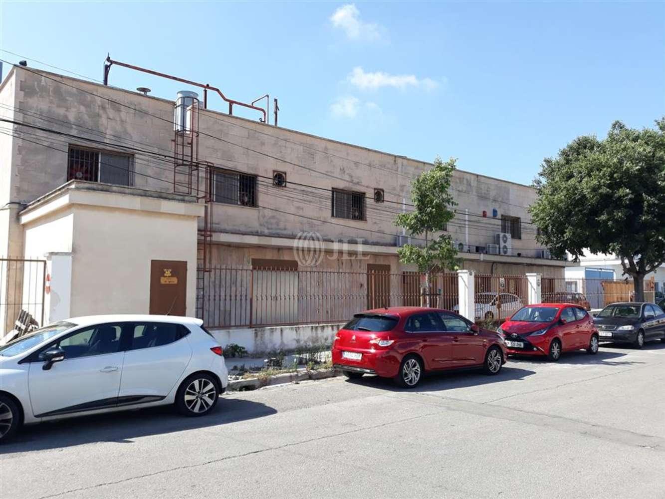 Naves industriales y logísticas Palma, 07009 - Nave Industrial - B0469 PI SON CASTELLO - 11173
