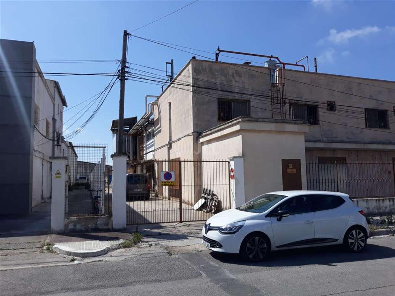 Naves industriales y logísticas Palma, 07009 - Nave Industrial - B0469 PI SON CASTELLO - 11174
