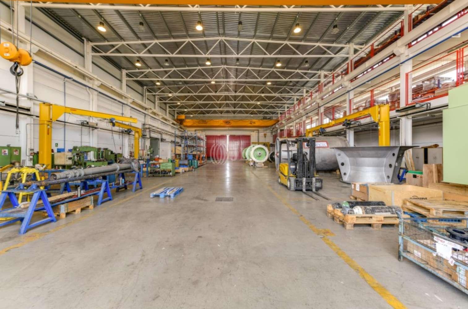 Naves industriales y logísticas Arganda del rey, 28500 - Nave Logistica - M0372 NAVE INDUSTRIAL ARGANDA