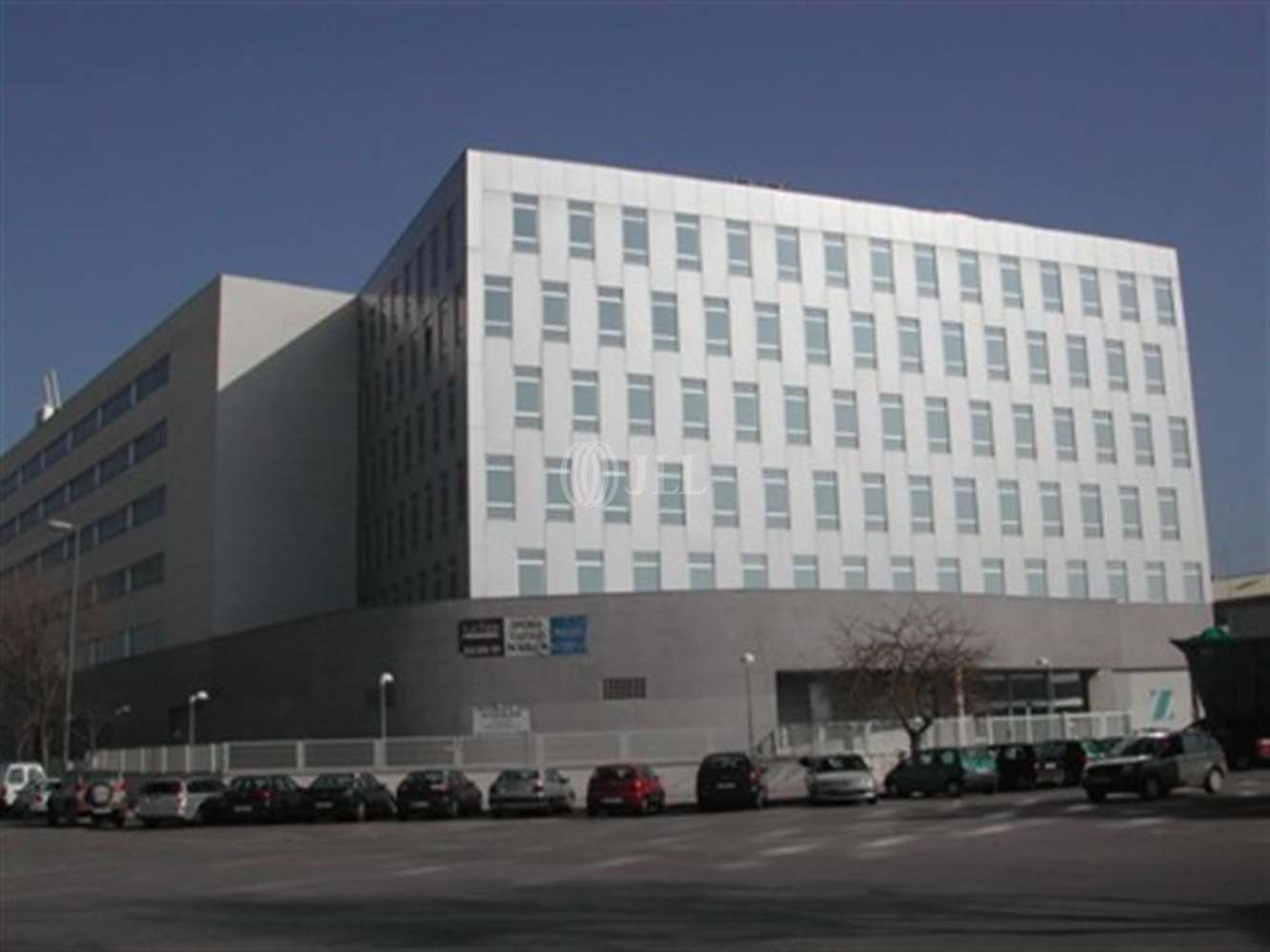 Oficina Barcelona, 08038 - EDIFICIO ATO - 11288
