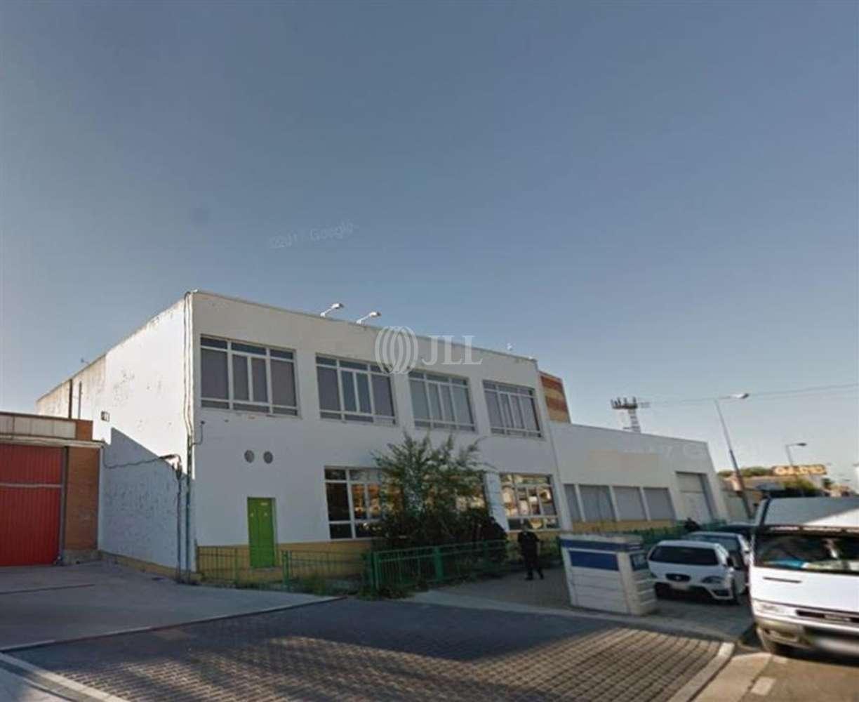 Naves industriales y logísticas Valladolid, 47009 - Nave Industrial - B0429 PI AVDA BURGOS - 11404
