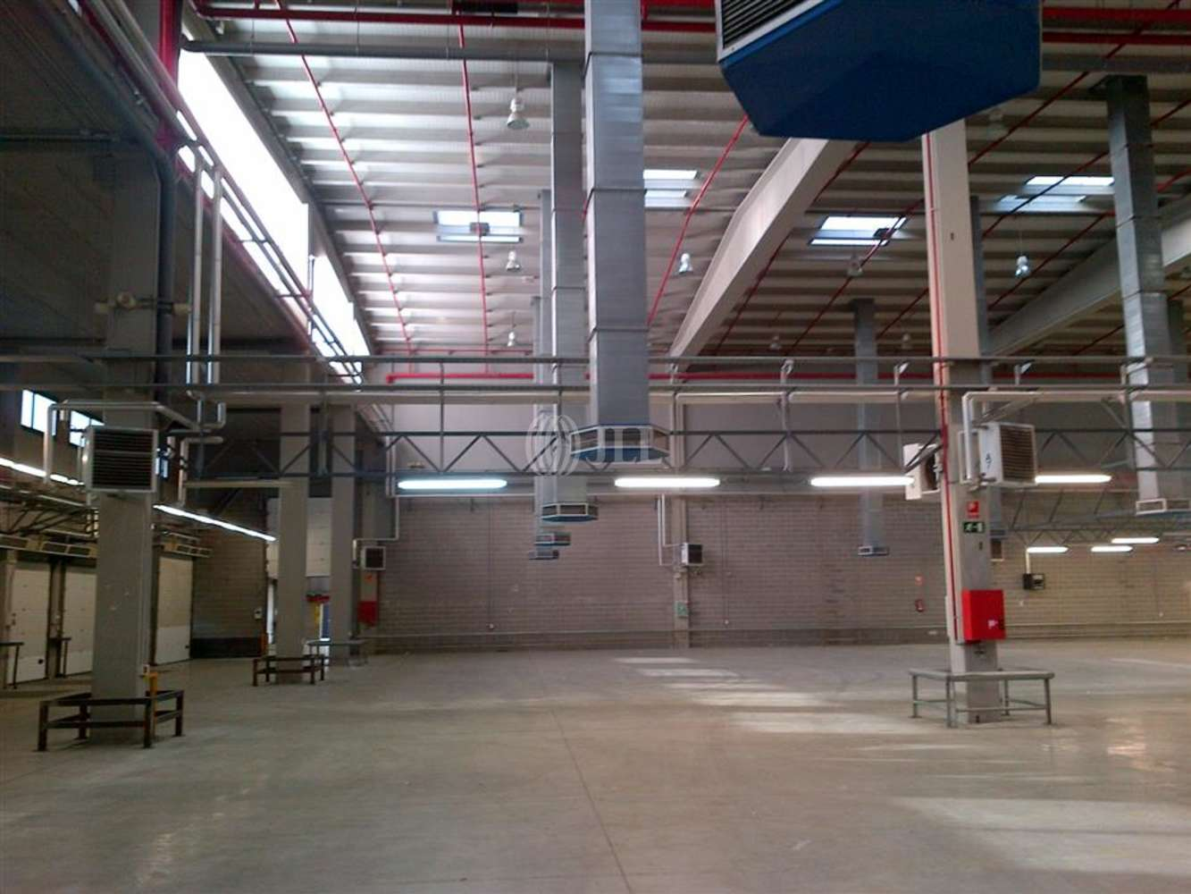Naves industriales y logísticas Barcelona, 08040 - Nave Logistica - B0059 - PI PARC LOGISTIC ZONA FRANCA - 11506