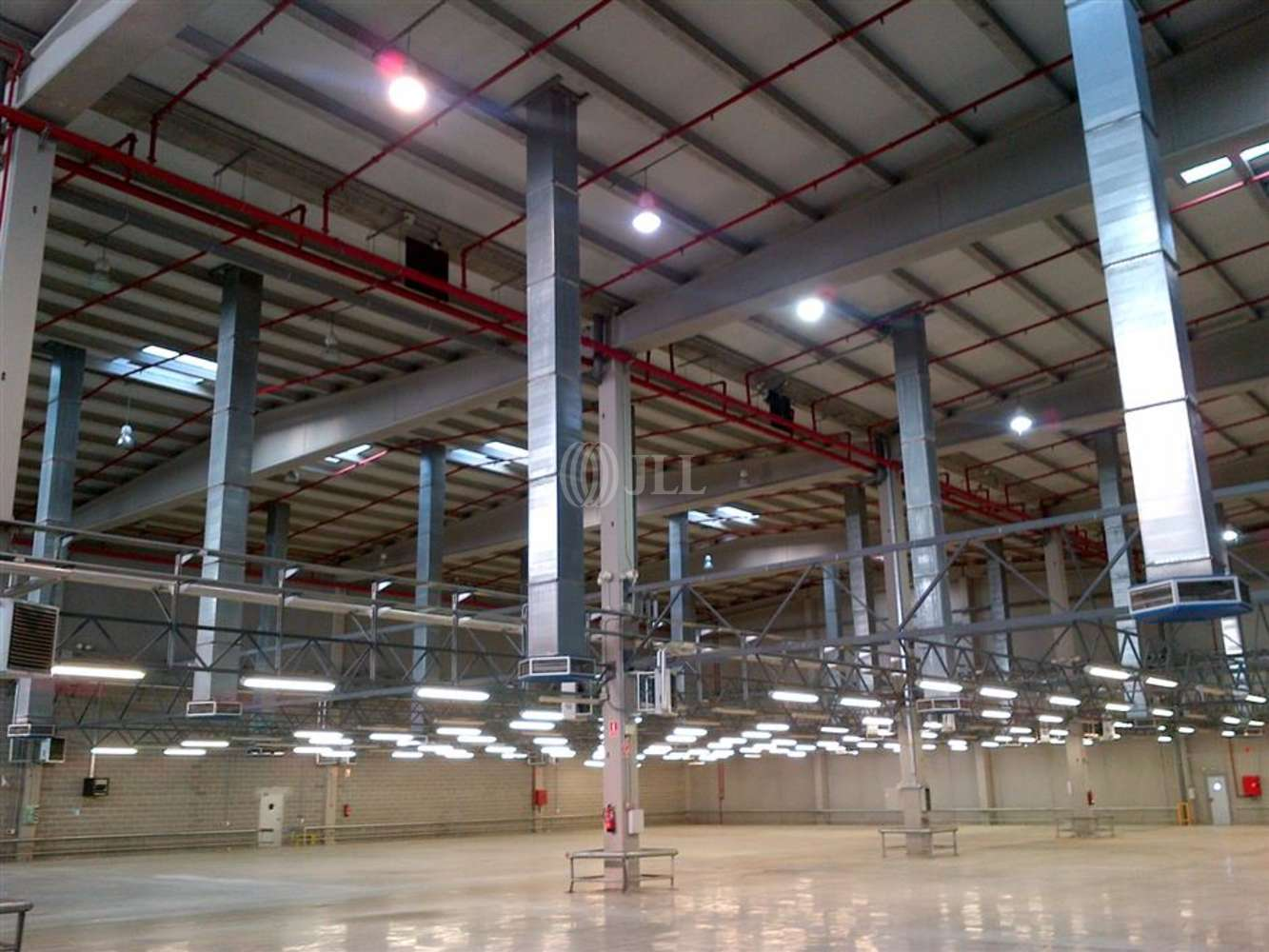 Naves industriales y logísticas Barcelona, 08040 - Nave Logistica - B0059 - PI PARC LOGISTIC ZONA FRANCA - 11507