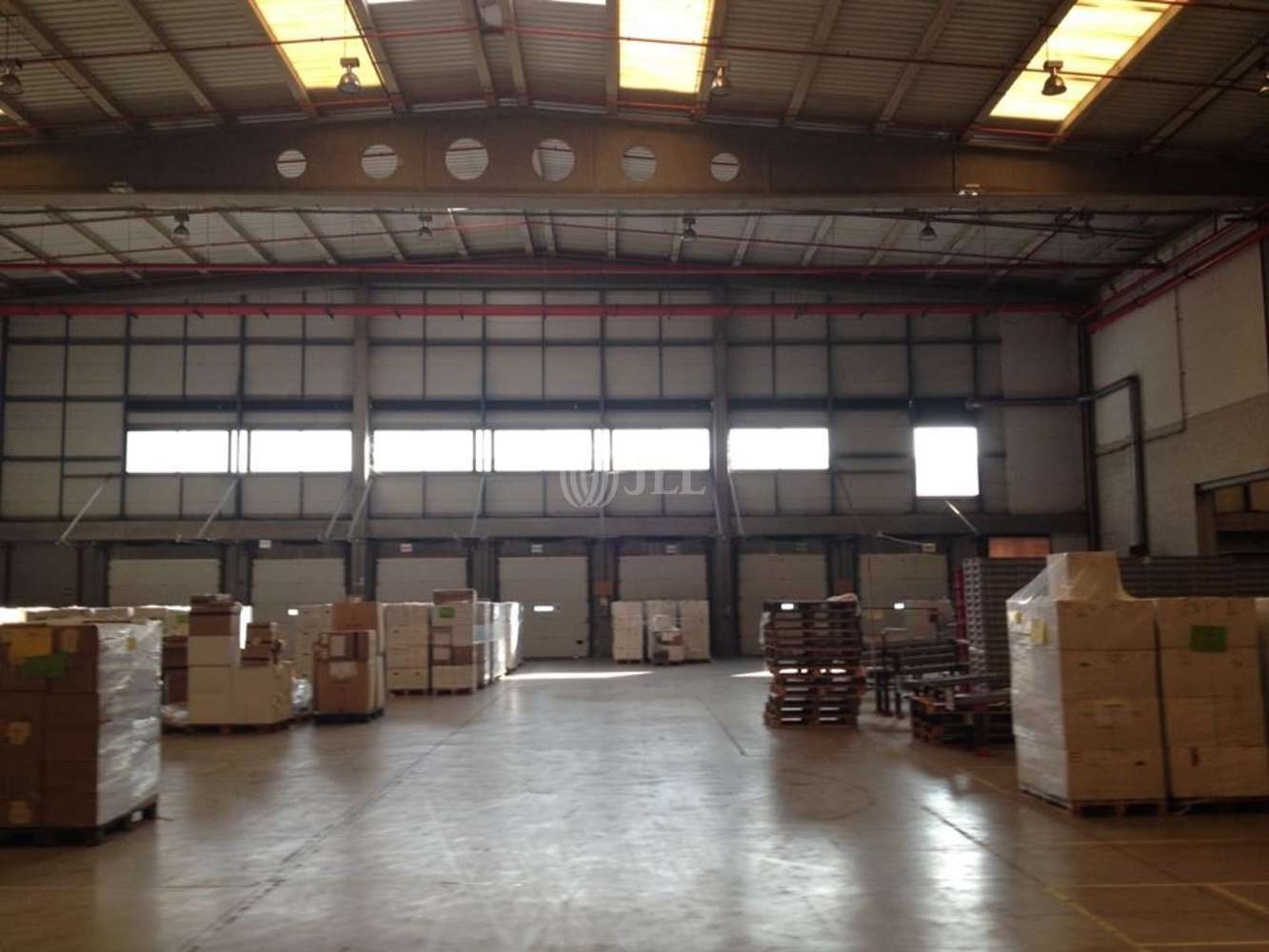Naves industriales y logísticas Barcelona, 08040 - Nave Logistica - B0059 - PI PARC LOGISTIC ZONA FRANCA - 11509