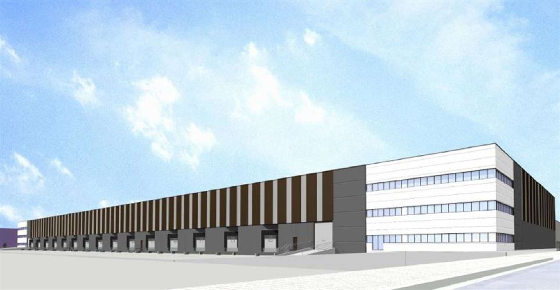 Naves industriales y logísticas Castellbisbal, 08755 - Nave Logistica - B0400 - AREA LOGISTICA LLOBREGAT - 11527