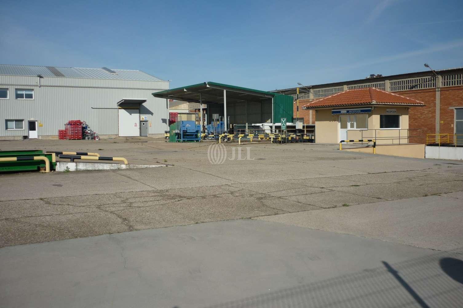 Naves industriales y logísticas Palencia, 34004 - Nave Industrial - B0284 Palencia - 1292