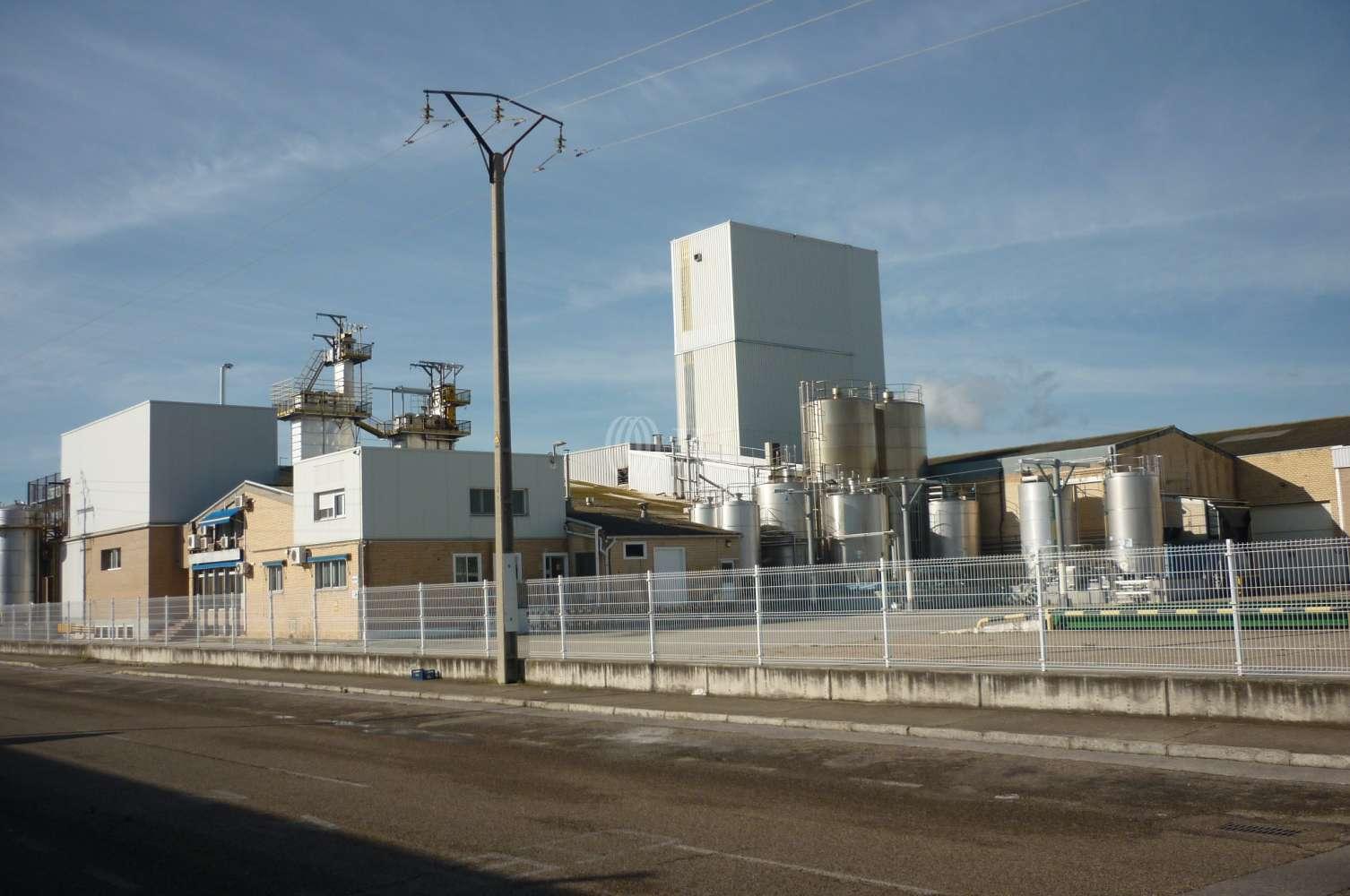 Naves industriales y logísticas Palencia, 34004 - Nave Industrial - B0284 Palencia - 1294
