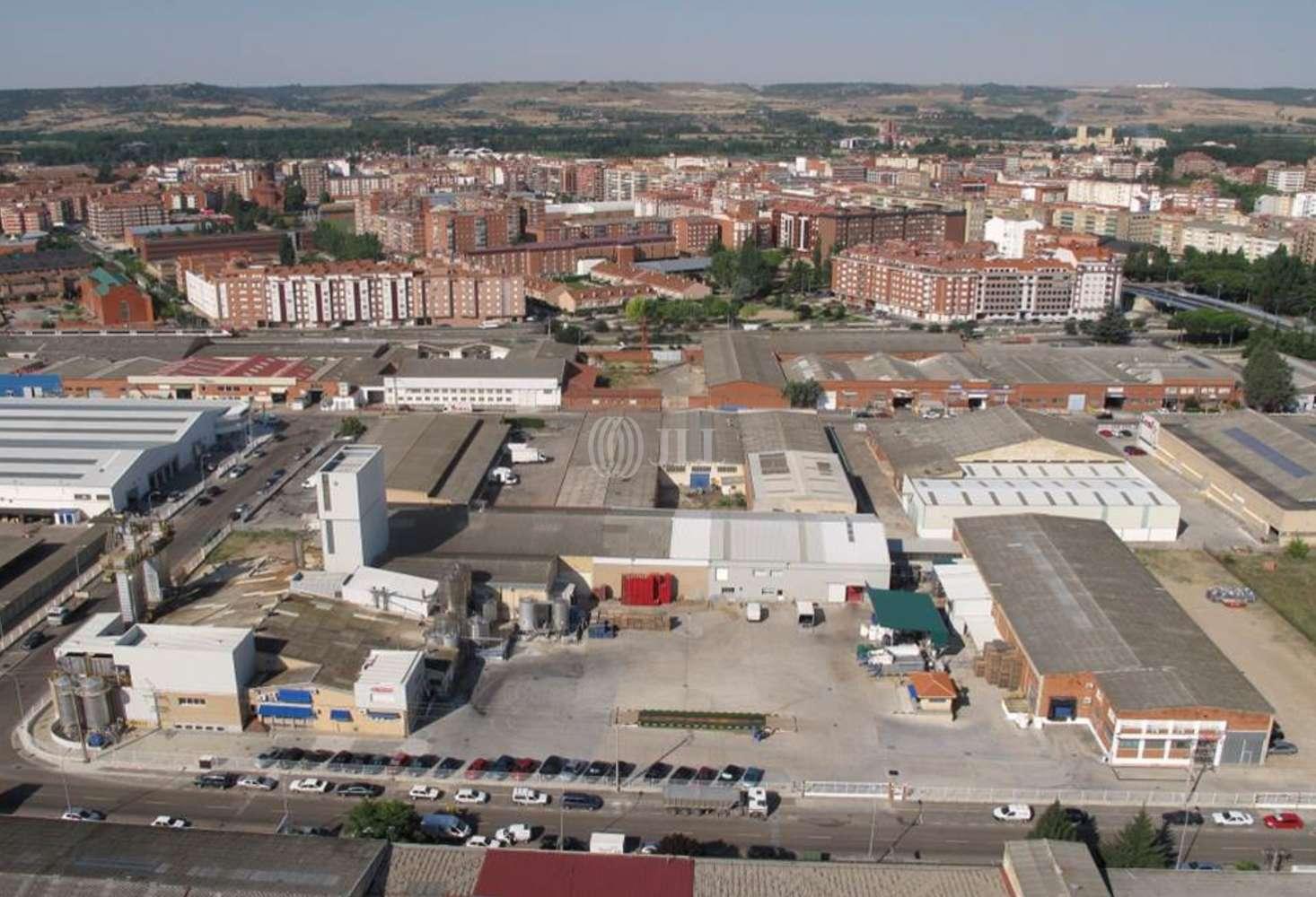 Naves industriales y logísticas Palencia, 34004 - Nave Industrial - B0284 Palencia - 1295