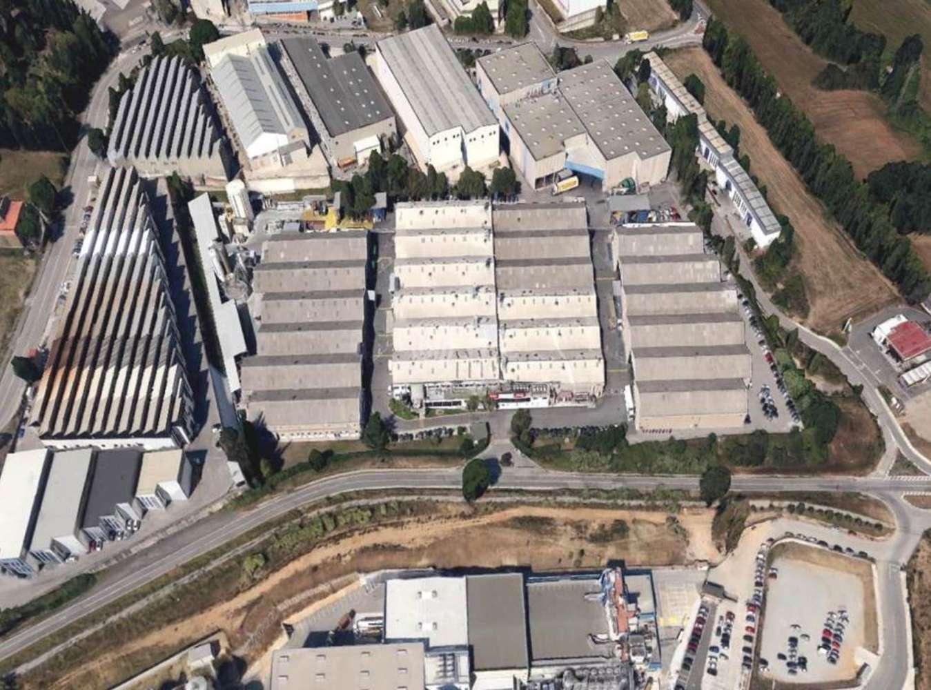 Naves industriales y logísticas Santa perpètua de mogoda, 08130 - Nave Industrial - B0277- PI SANTIGA - 1318