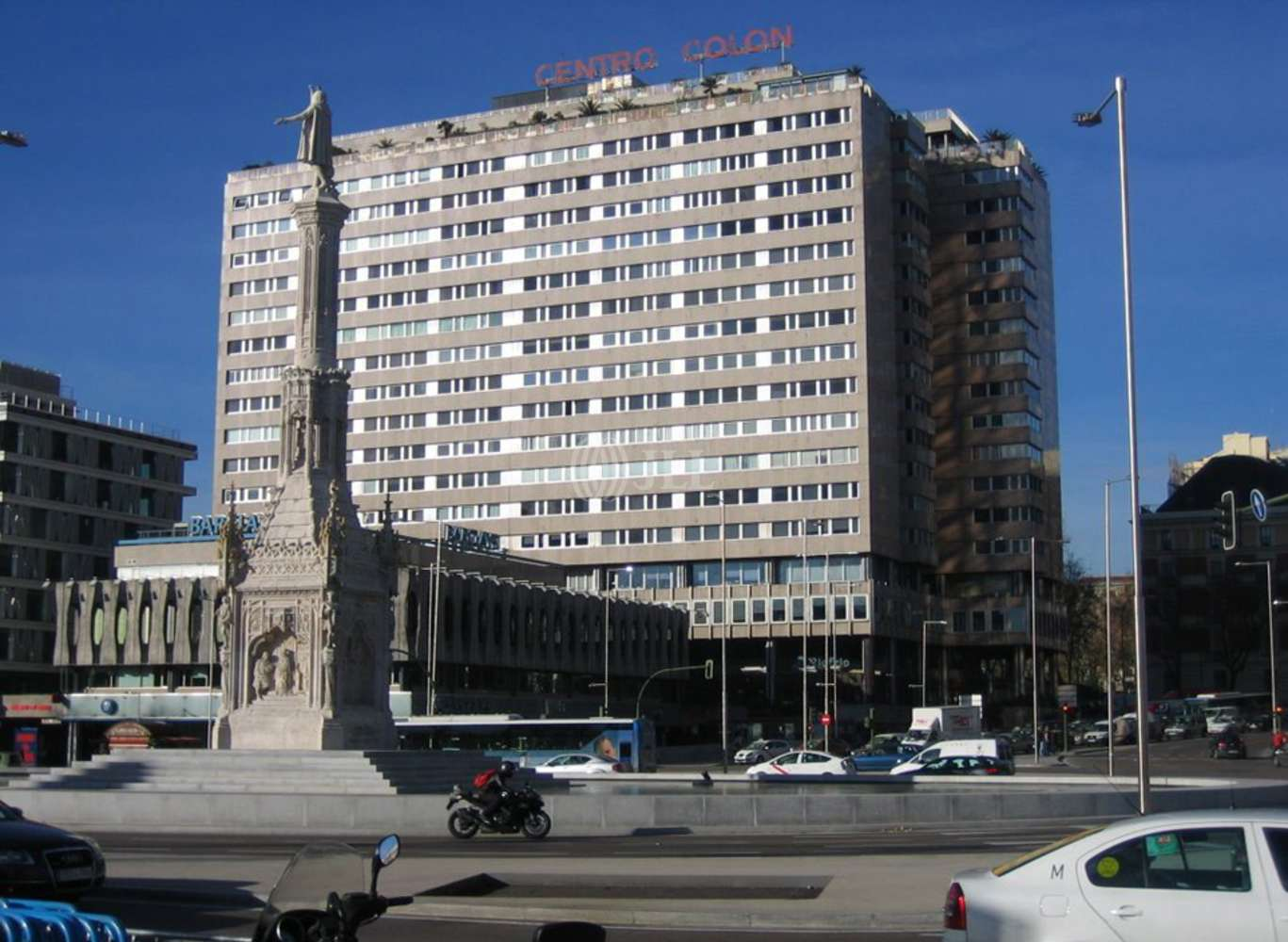 Oficina Madrid, 28004 - CENTRO COLON - 1441