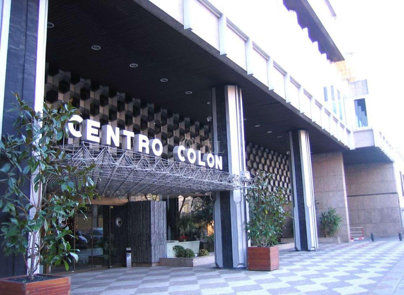 Oficina Madrid, 28004 - CENTRO COLON - 1442