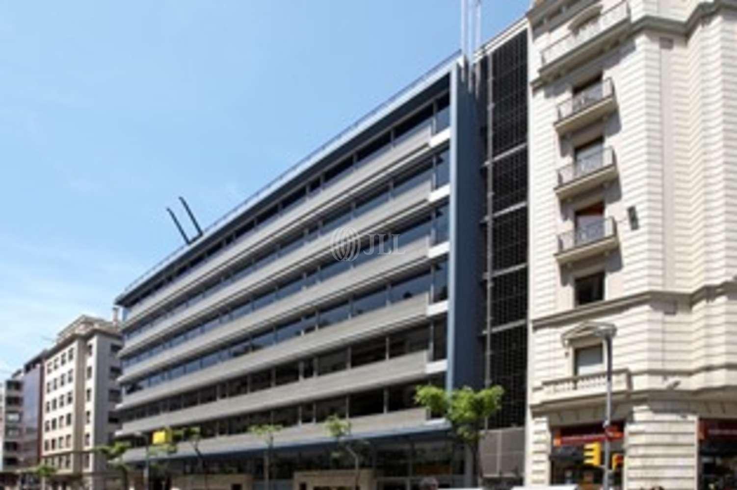Oficina Barcelona, 08021 - TRAVESSERA DE GRACIA 47 - 1609