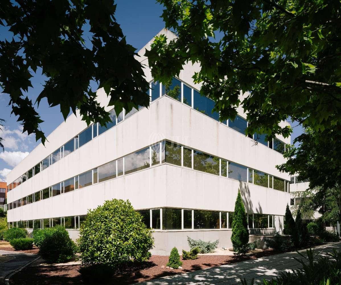 Oficina Tres cantos, 28760 - Euronova - Edificio 16 - 1822