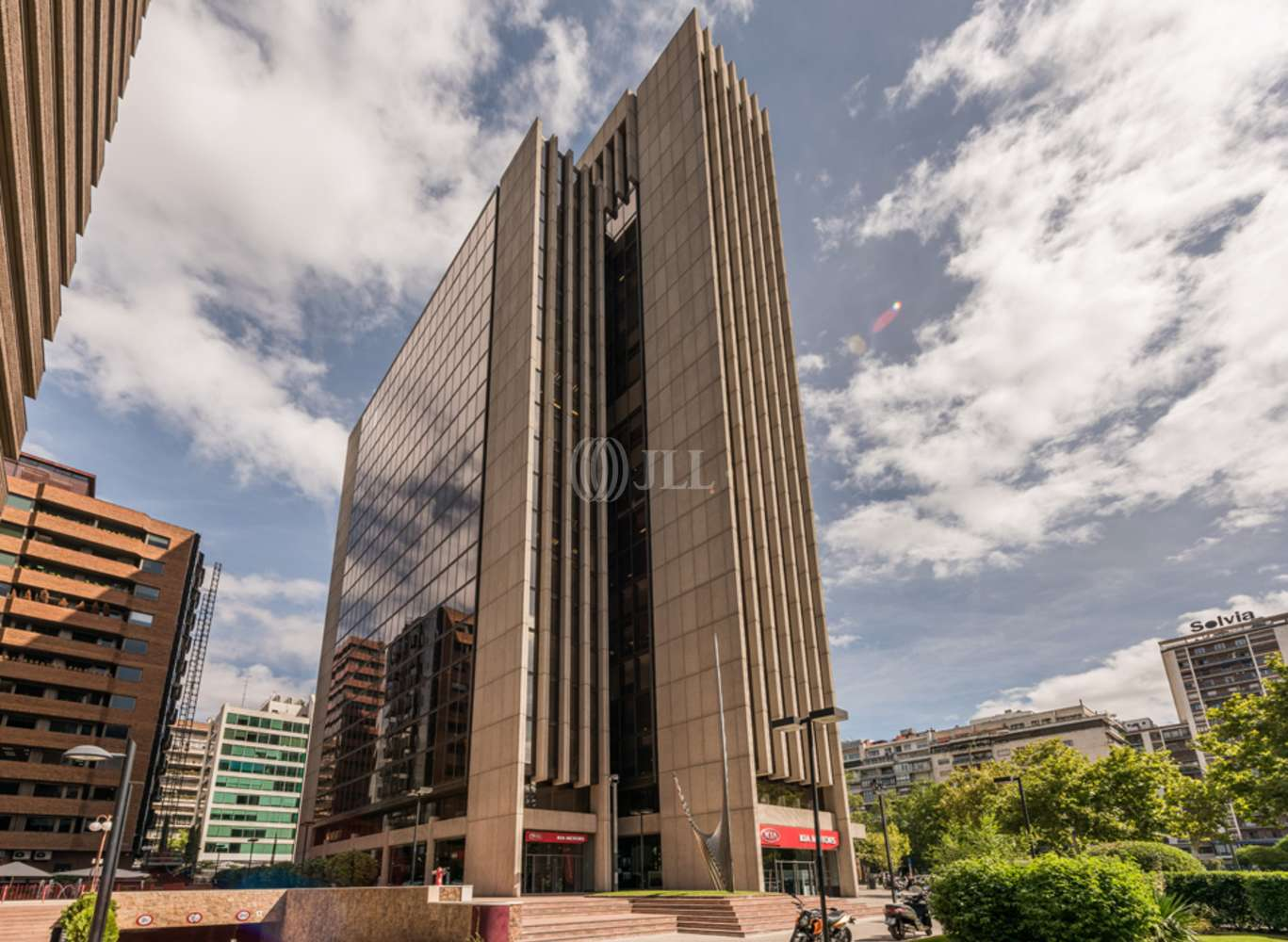 Oficina Madrid, 28046 - CUZCO IV - 1843