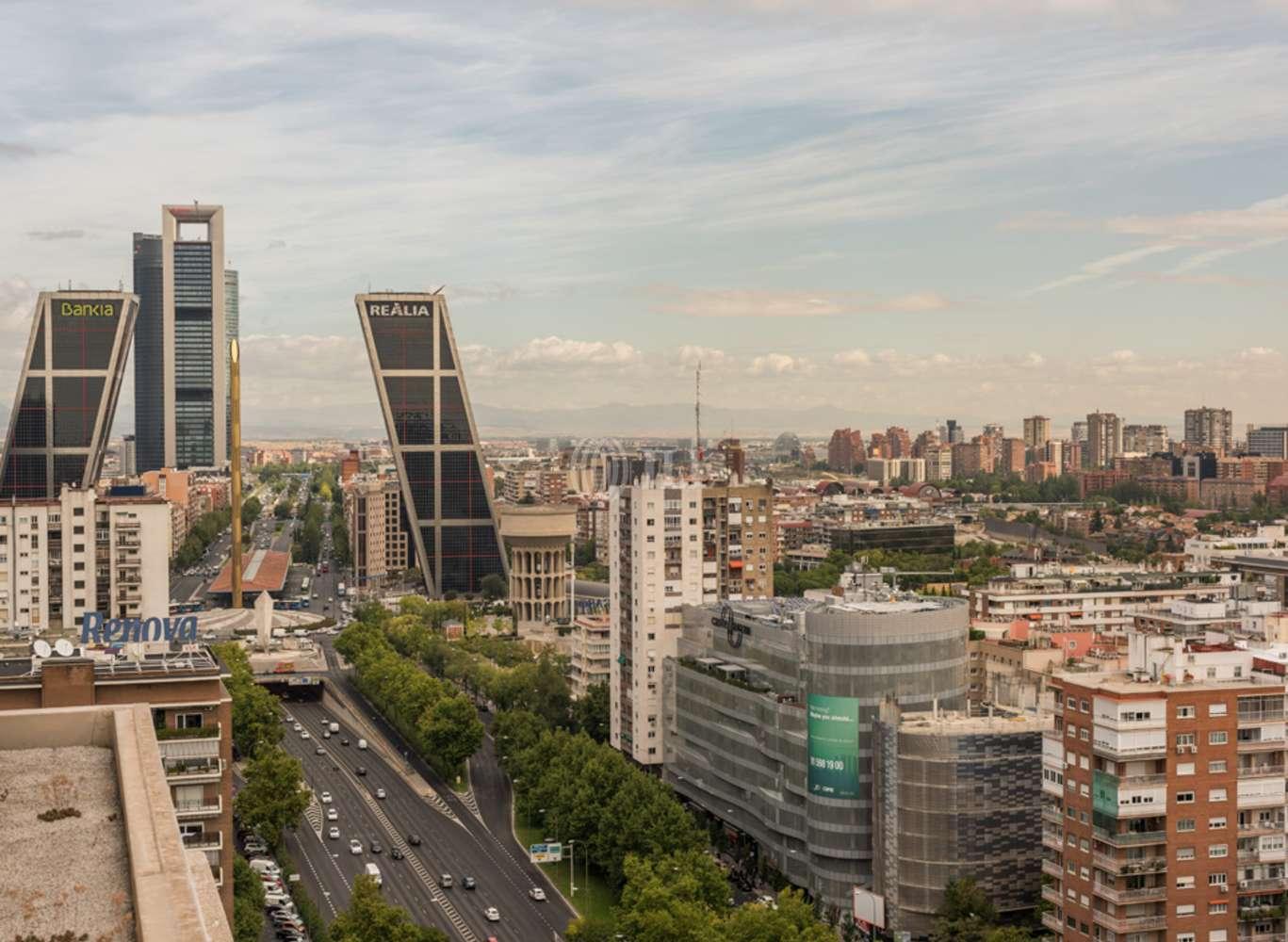 Oficina Madrid, 28046 - CUZCO IV - 1847