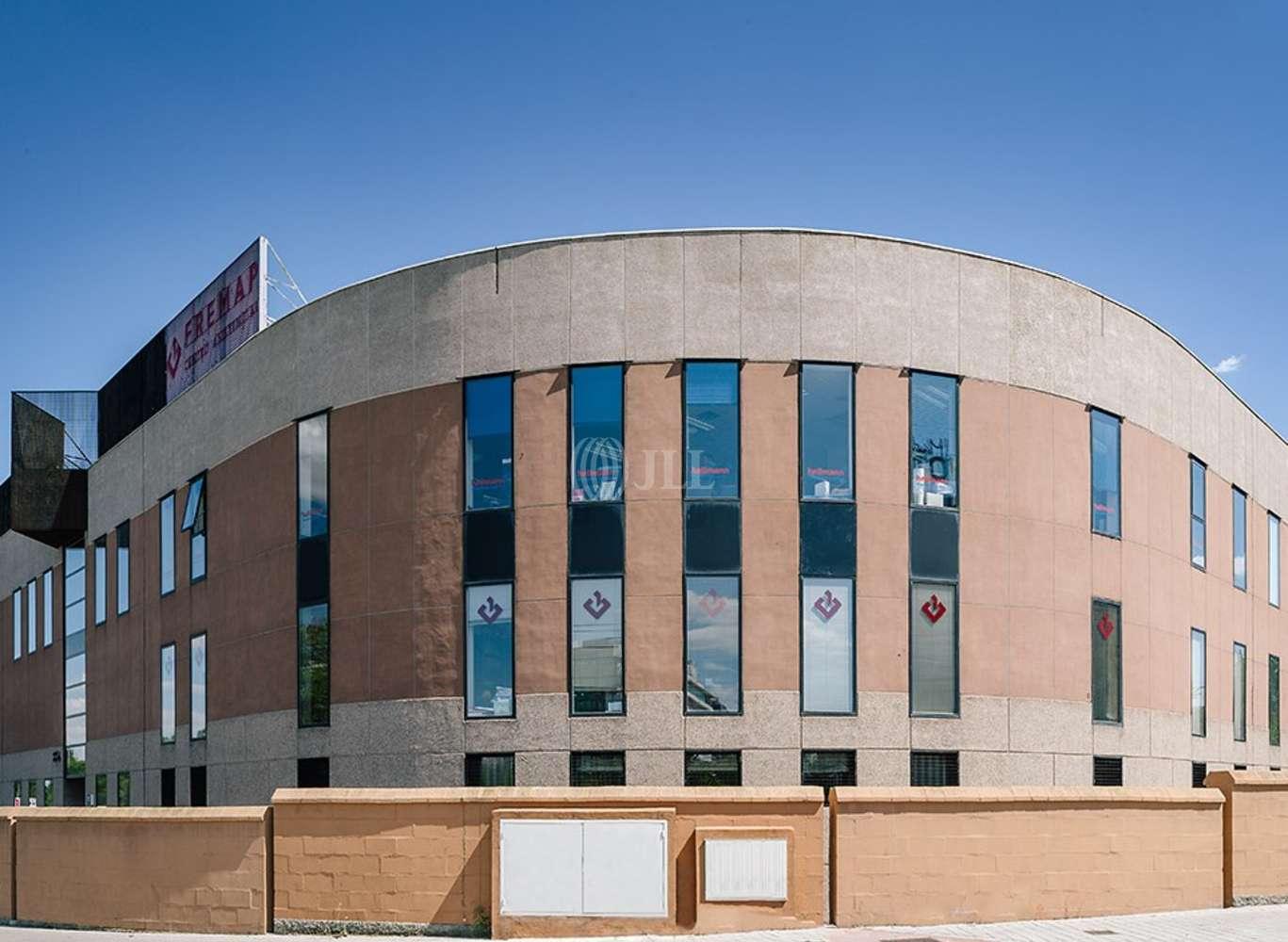 Oficina Madrid, 28022 - Edificio América - 2012