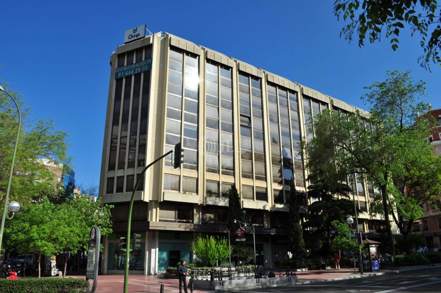 Oficina Madrid, 28010 - LUCHANA 23 - 2014