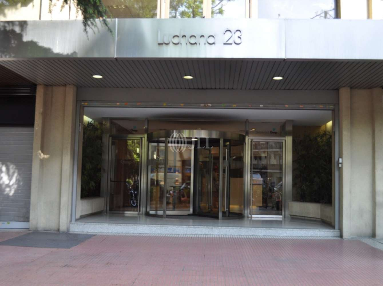 Oficina Madrid, 28010 - LUCHANA 23 - 2015