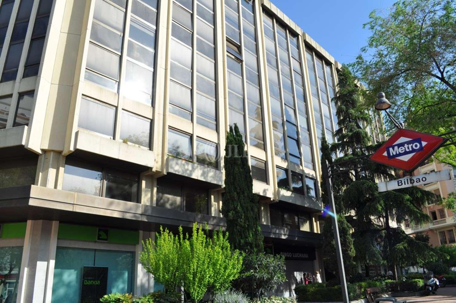 Oficina Madrid, 28010 - LUCHANA 23 - 2016