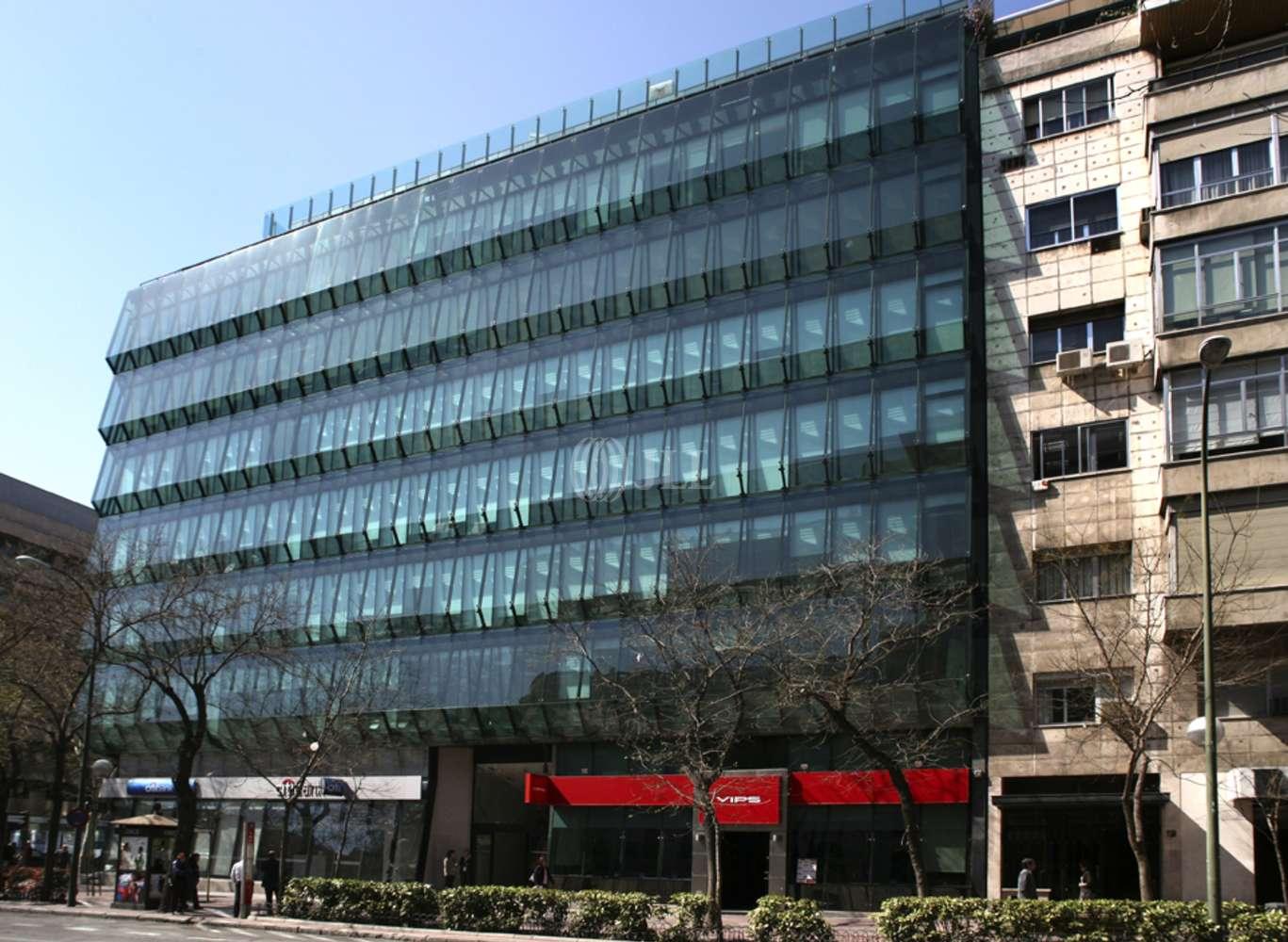 Oficina Madrid, 28010 - MIGUEL ANGEL 11