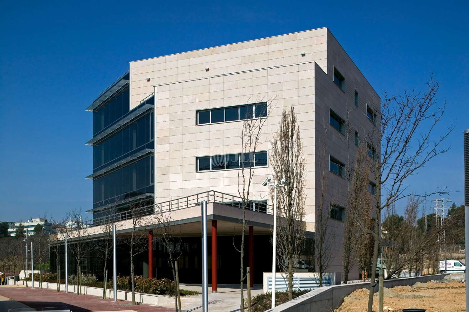 Oficina Sant cugat del vallès, 08174 - Edificio TCA - 2156