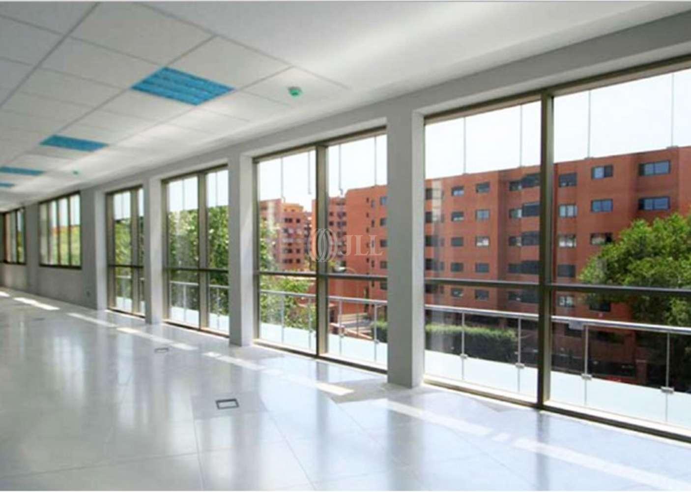 Oficina Madrid, 28037 - JULIAN CAMARILLO 53 - 2534