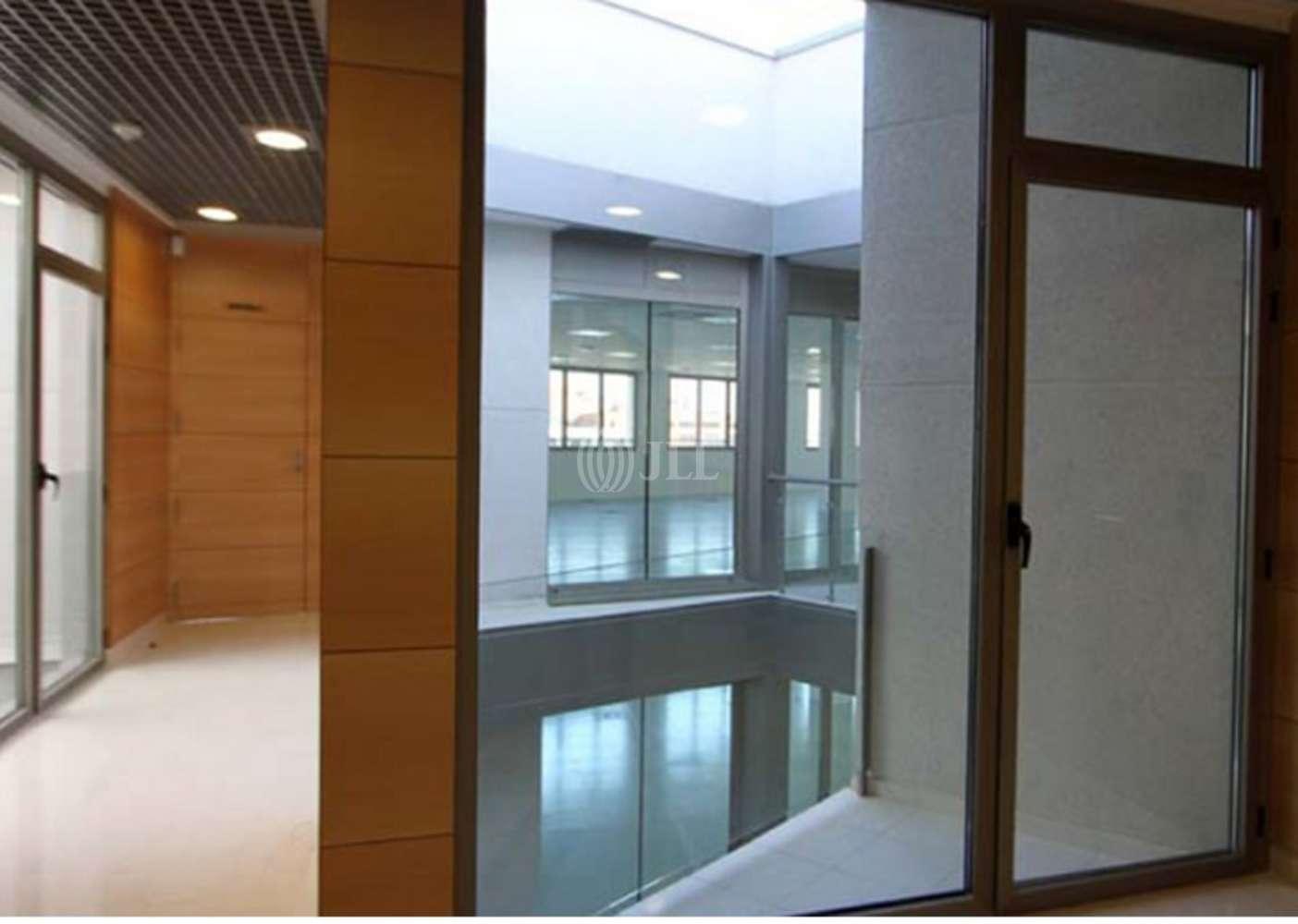 Oficina Madrid, 28037 - JULIAN CAMARILLO 53 - 2536