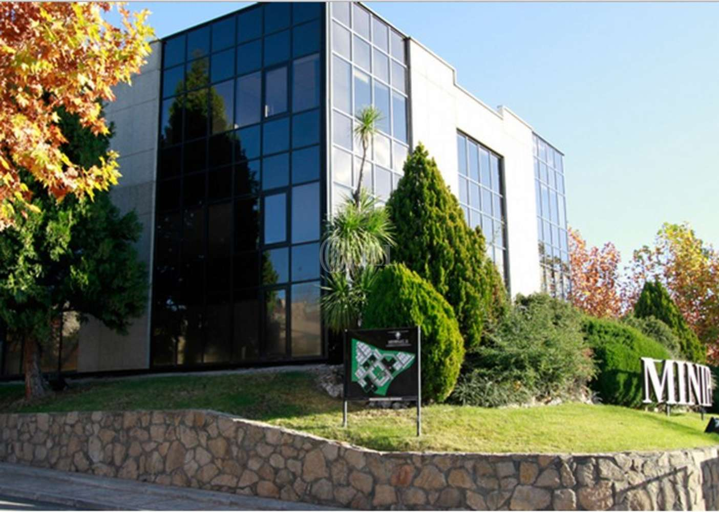 Oficina Alcobendas, 28109 - Edificio L