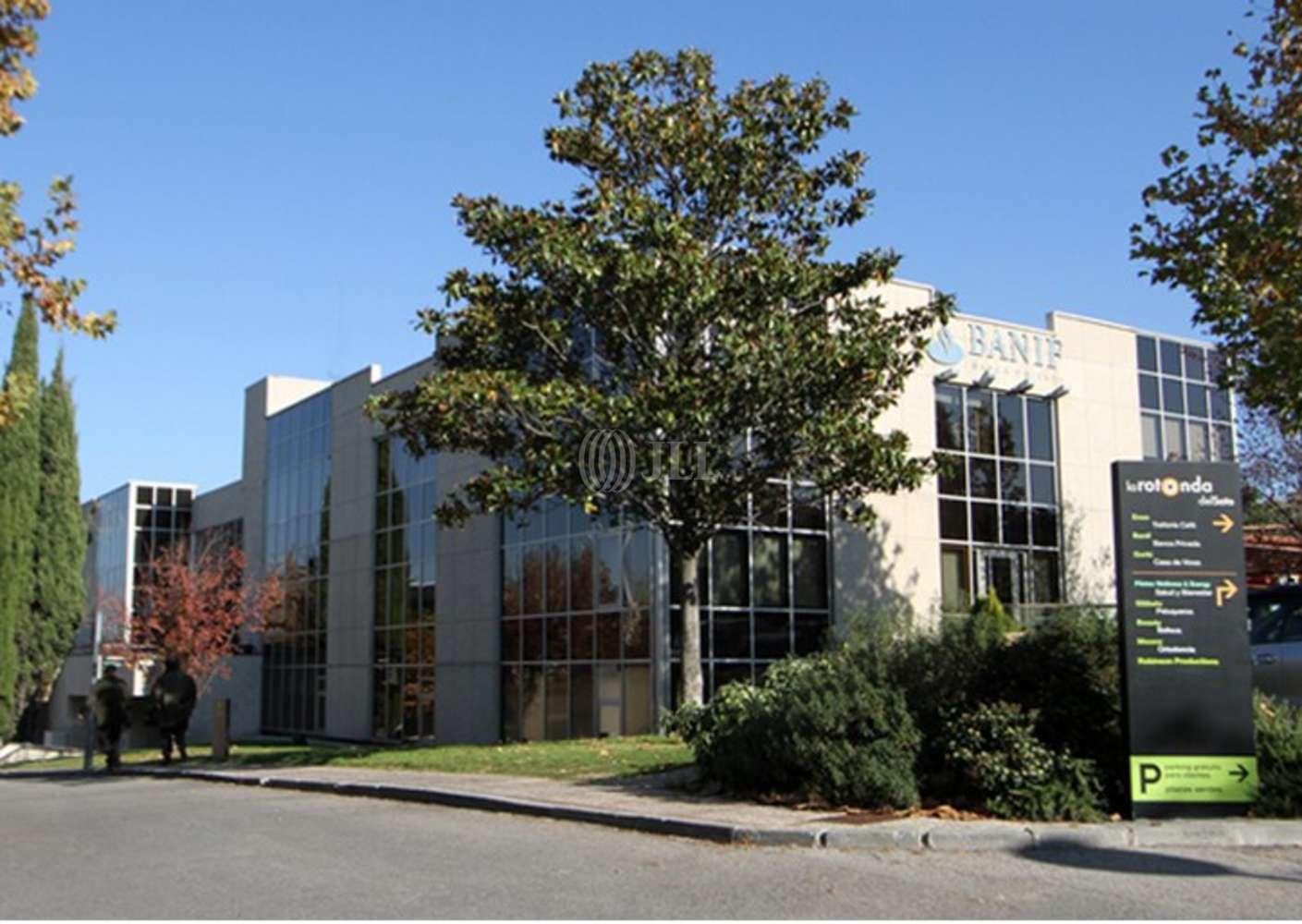 Oficina Alcobendas, 28109 - Edificio F - 2545