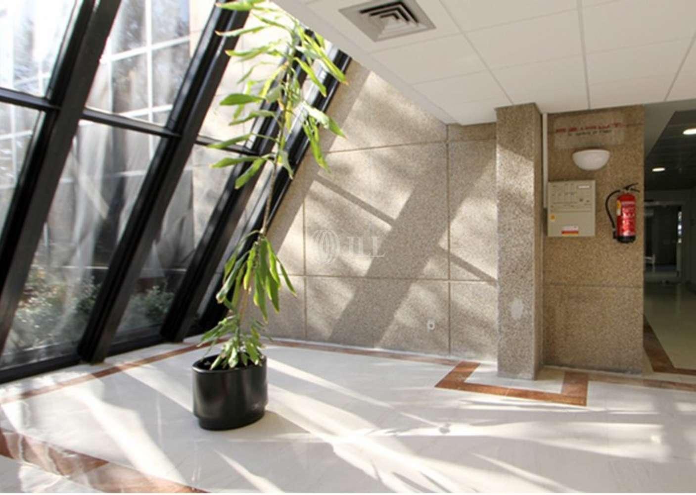 Oficina Alcobendas, 28109 - Edificio O - 2553