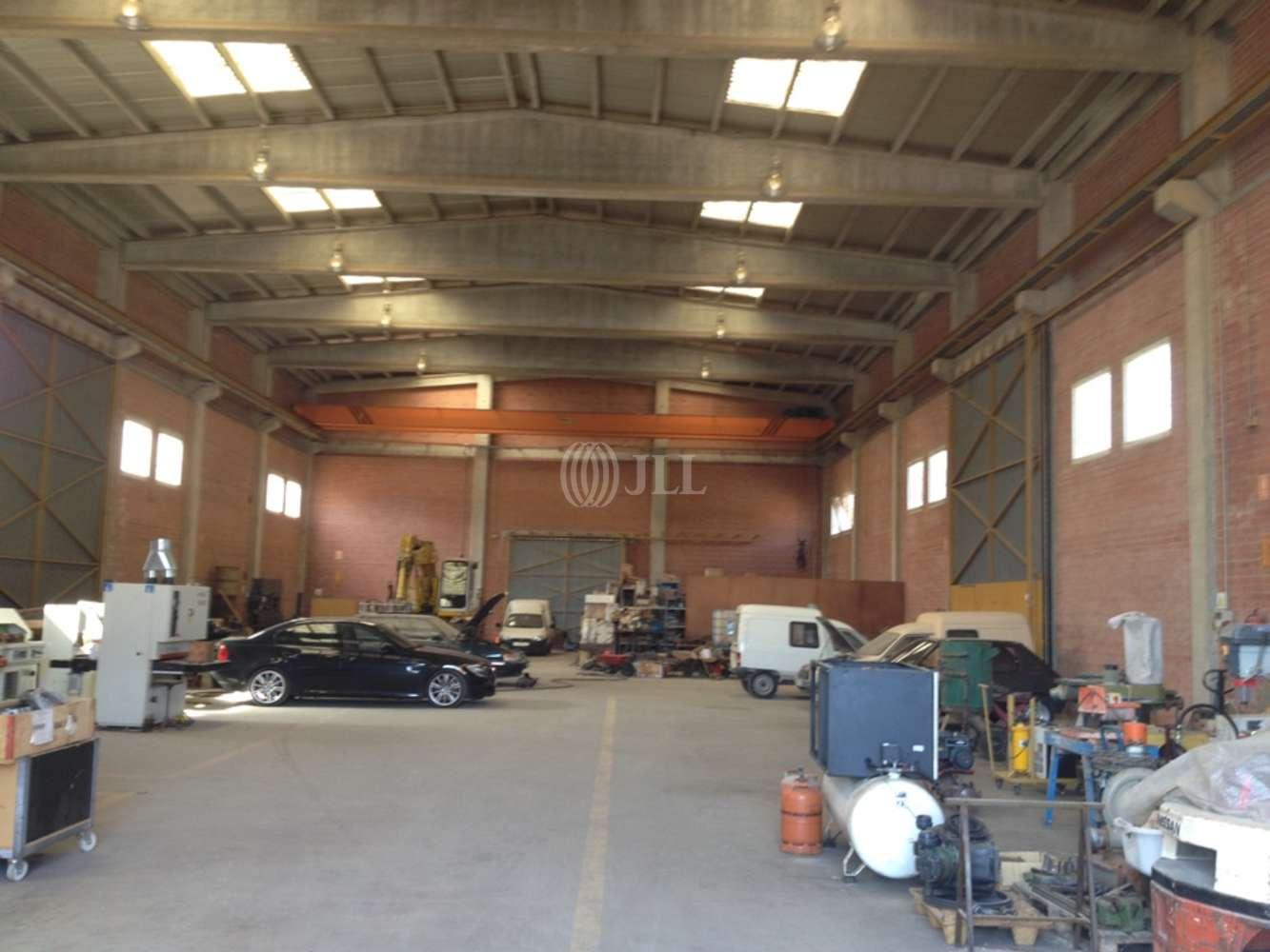 Naves industriales y logísticas Rubí, 08191 - Nave Industrial - B0262 PI CRTA MOLINS - 2788