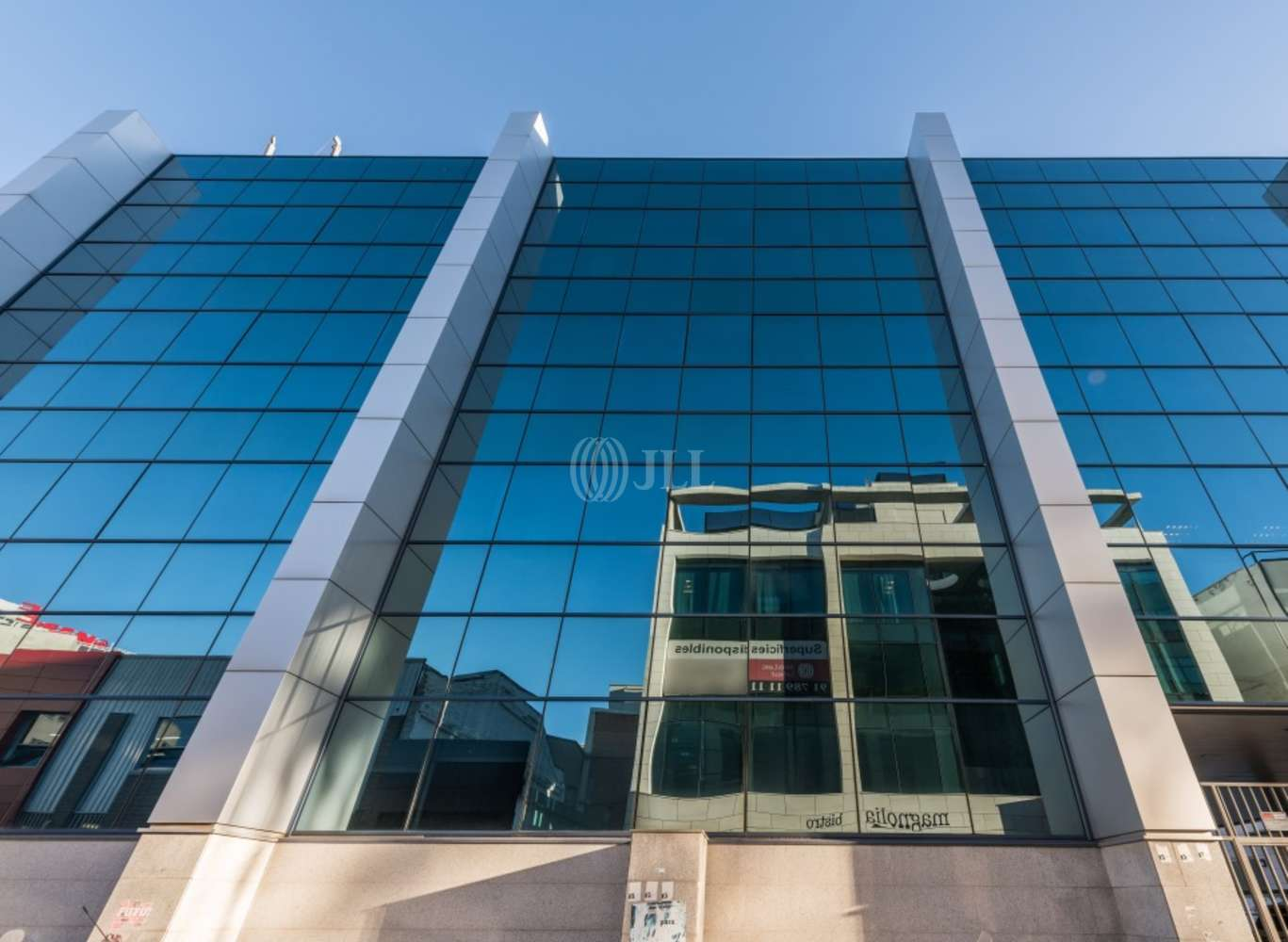 Oficina Madrid, 28034 - SALVATIERRA 3 - 2795