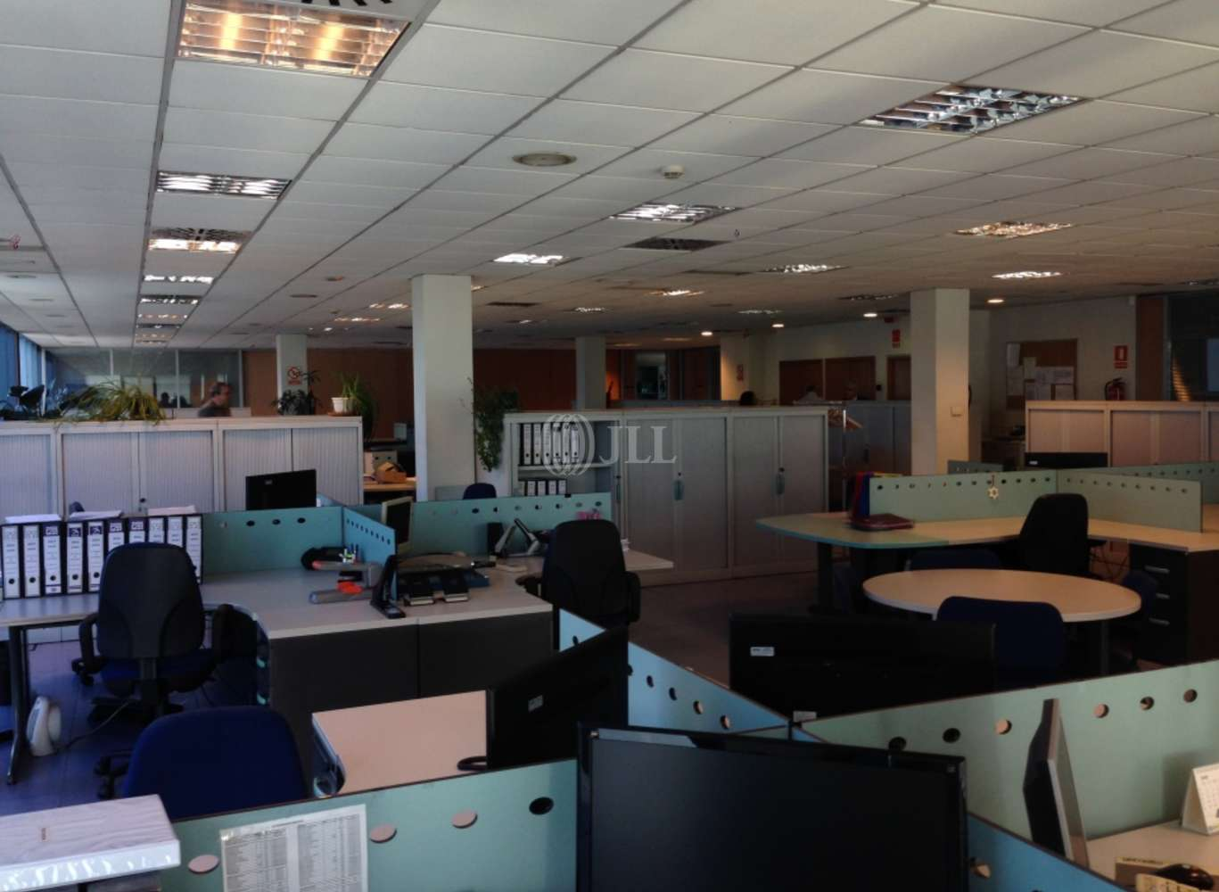 Oficina Madrid, 28034 - SALVATIERRA 3 - 2801
