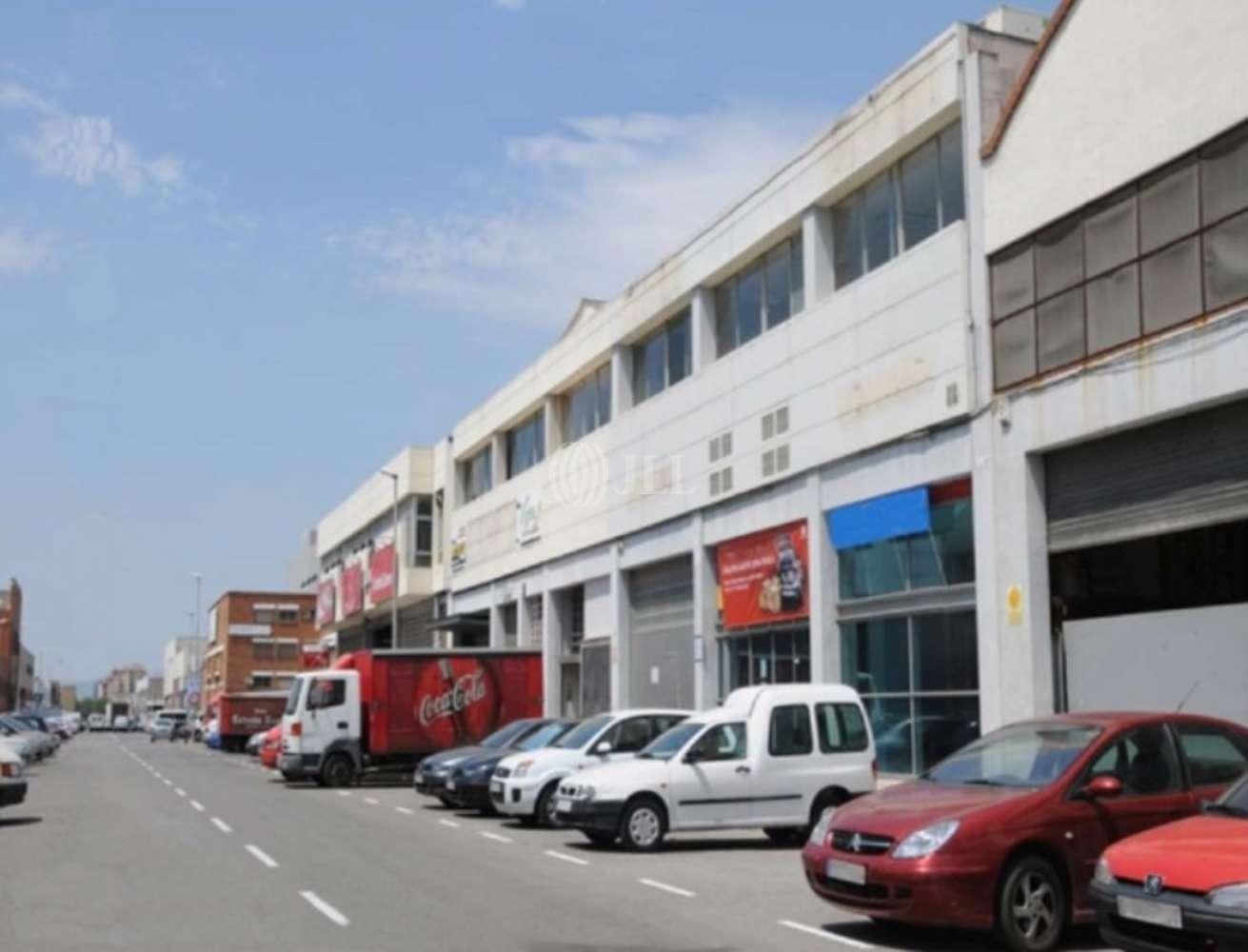 Naves industriales y logísticas L'hospitalet de llobregat, 08907 - Nave Industrial - B0046 - PI ALMEDA - 2880