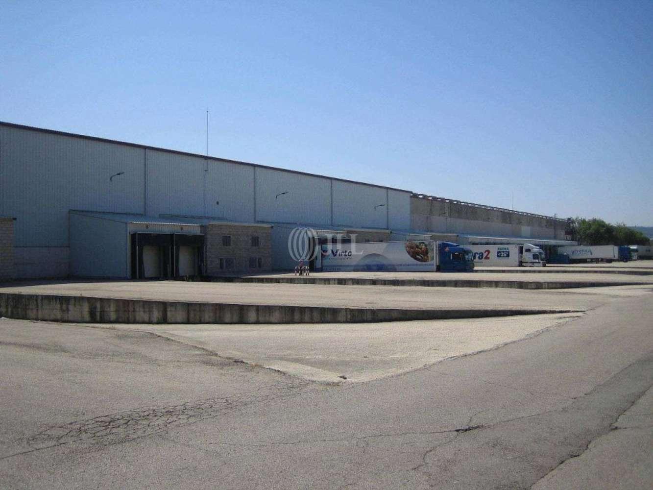 Naves industriales y logísticas Alcalá de henares, 28802 - Nave Logistica - M0219 P.I. CAMARMILLA - 2906