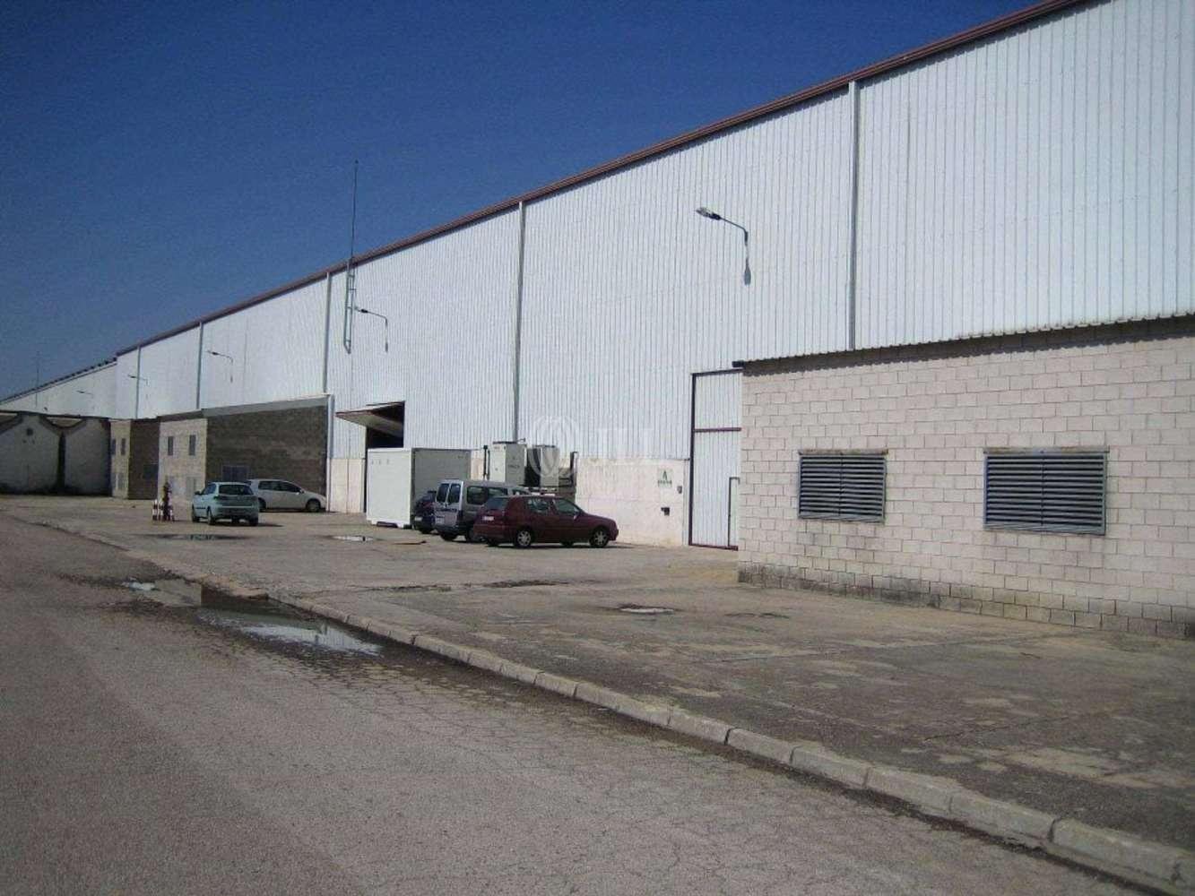 Naves industriales y logísticas Alcalá de henares, 28802 - Nave Logistica - M0219 P.I. CAMARMILLA - 2909