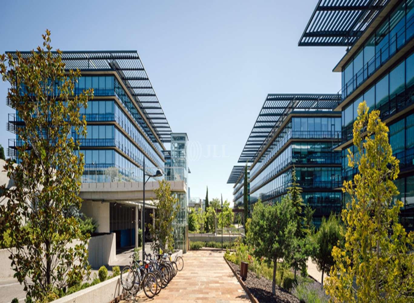 Oficina Madrid, 28050 - Edificio 2 - 3034