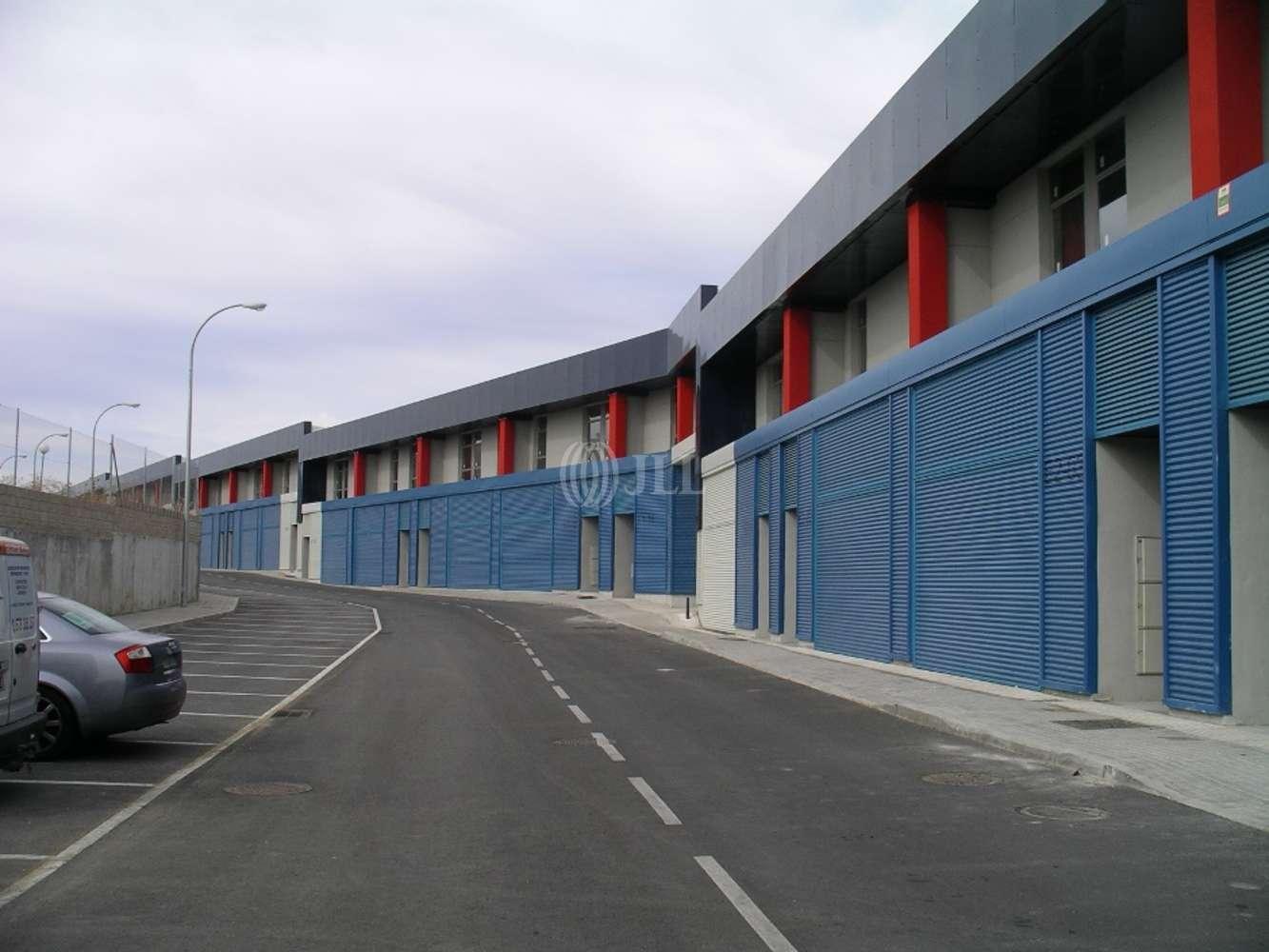 Naves industriales y logísticas San agustín del guadalix, 28750 - Nave Industrial - M0220 - P.A.E. MADRID NORTE - 3108