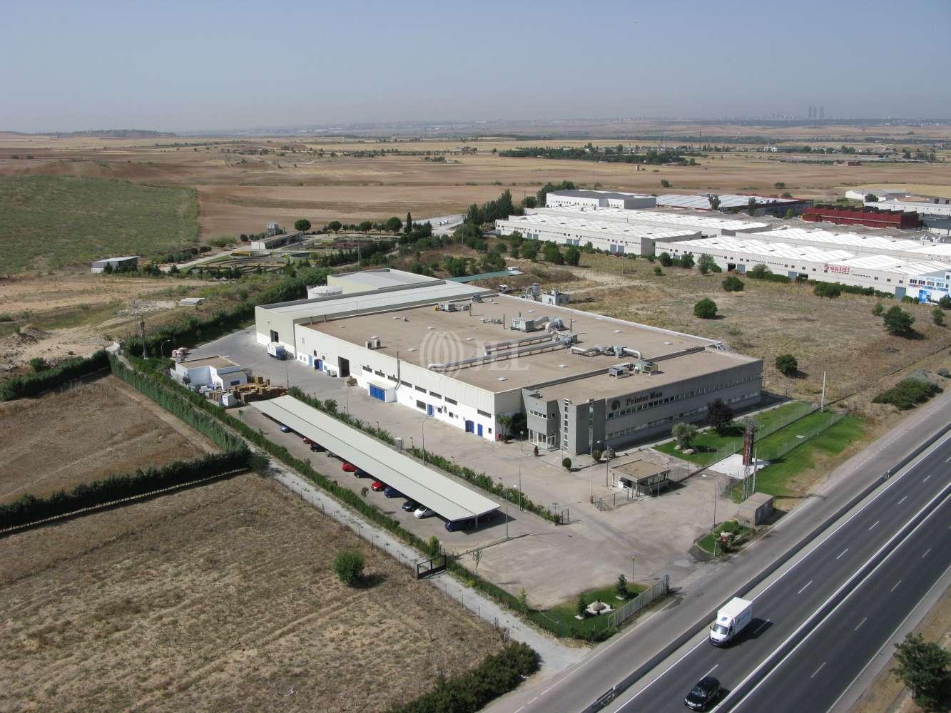 Naves industriales y logísticas Algete, 28110 - Nave Industrial - M0043 - P.I. EL NOGALES - 315