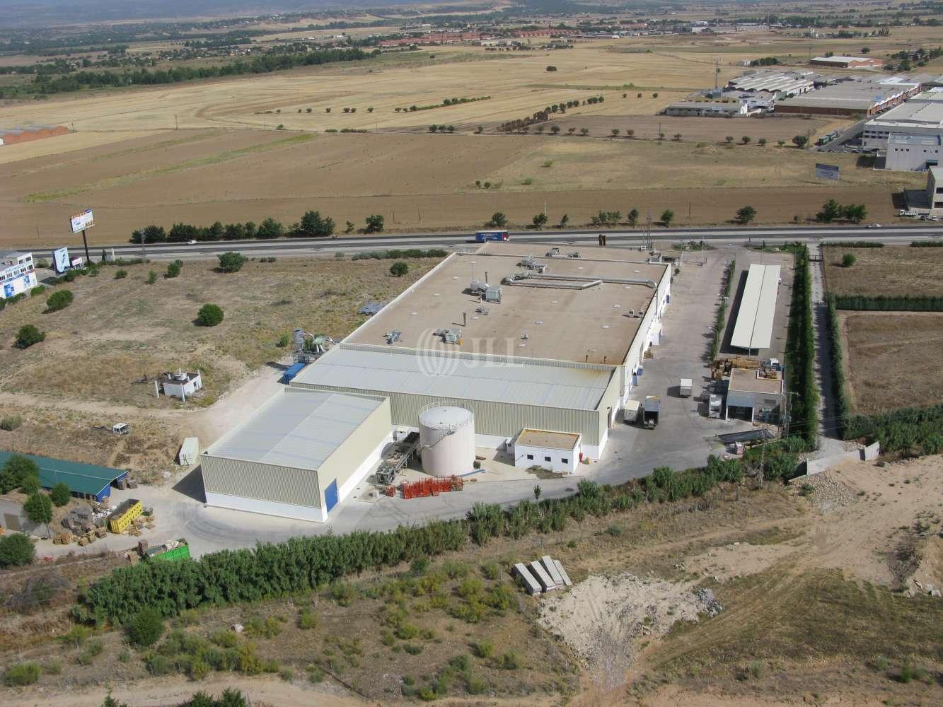 Naves industriales y logísticas Algete, 28110 - Nave Industrial - M0043 - P.I. EL NOGALES - 317