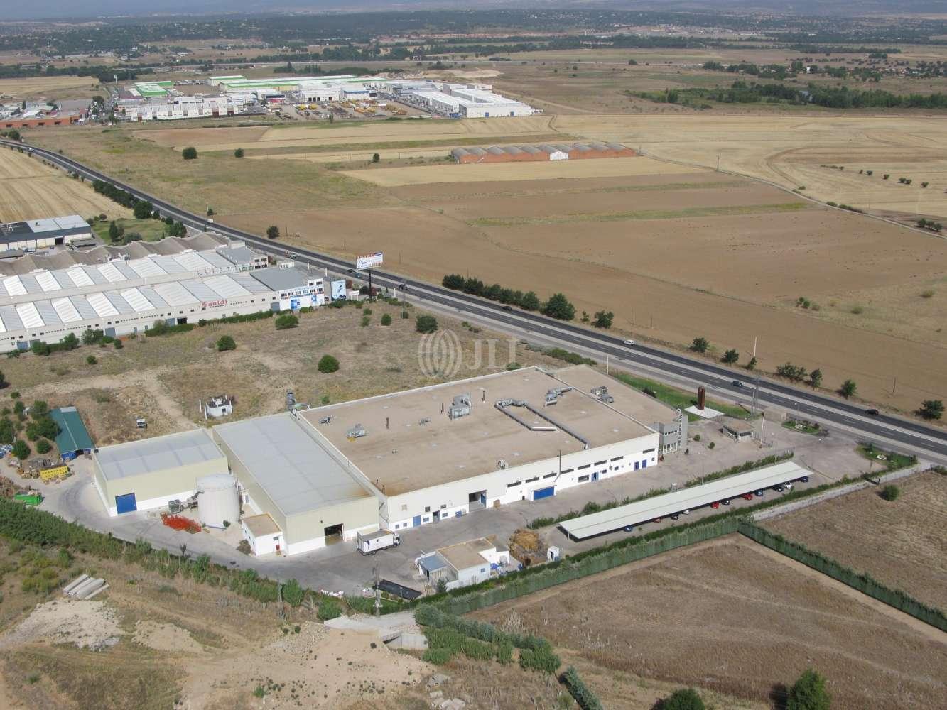 Naves industriales y logísticas Algete, 28110 - Nave Industrial - M0043 - P.I. EL NOGALES - 318