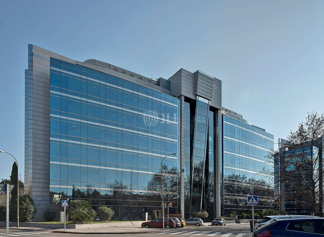 Oficina Madrid, 28016 - EUCALIPTO 33 - 3371