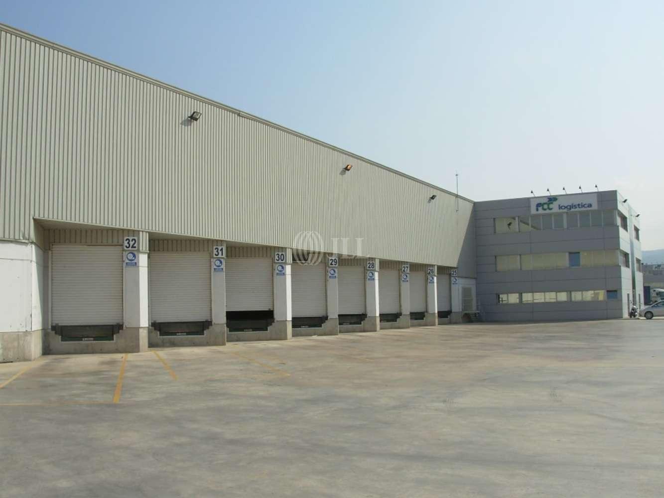 Naves industriales y logísticas Subirats, 08739 - Nave Logistica - B0192 - LOGISPARK - 3435