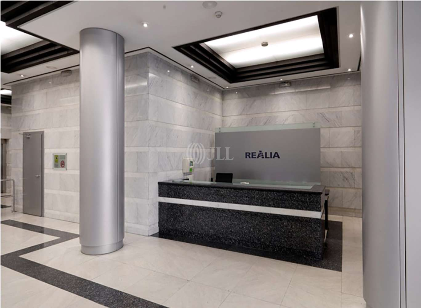 Oficina Madrid, 28045 - Méndez Álvaro - 3448