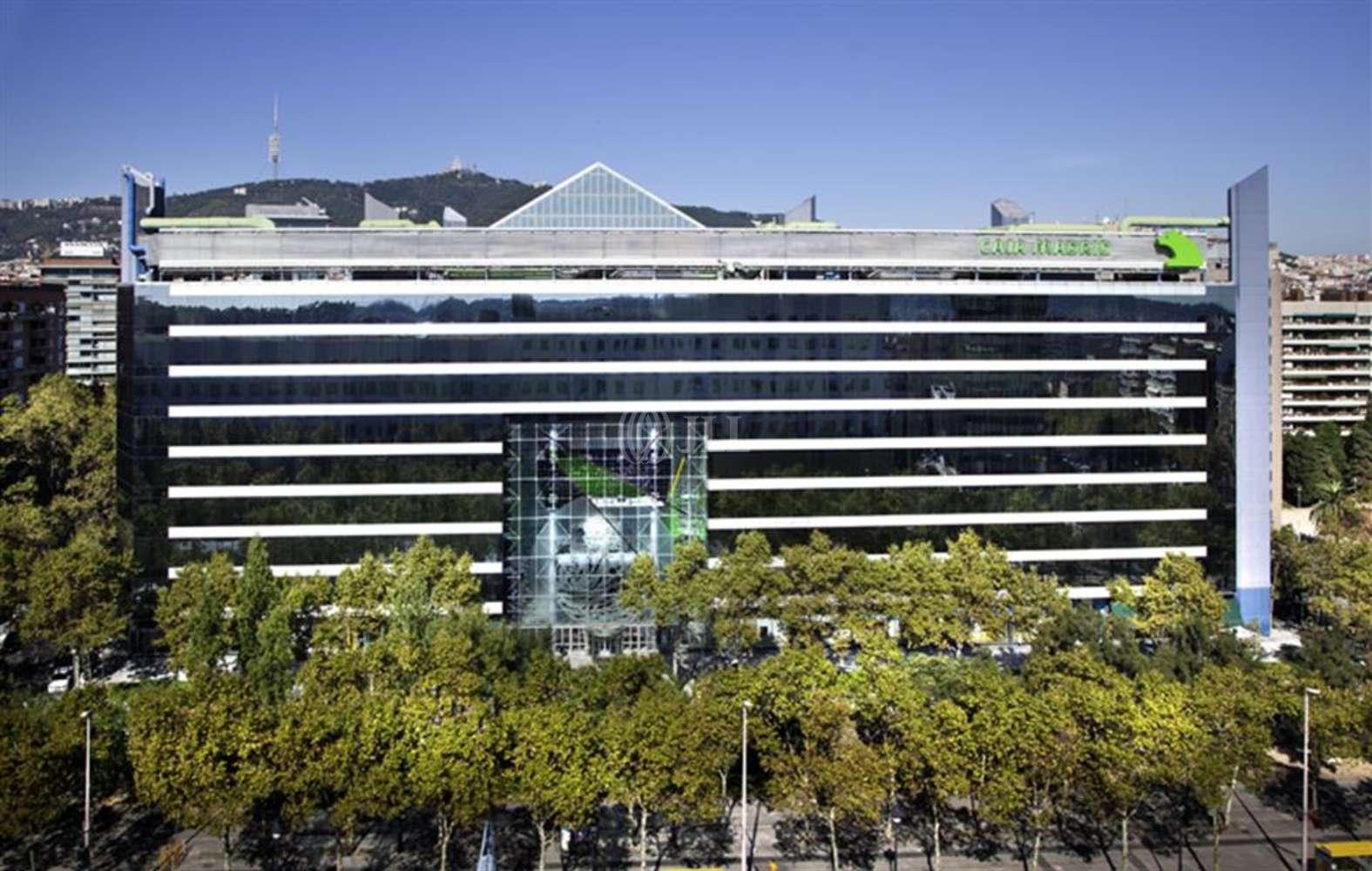 Oficina Barcelona, 08017 - ALTA DIAGONAL - 4329