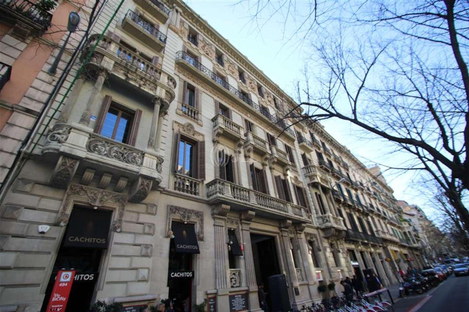 Oficina Barcelona, 08007 - CATALUNYA 33 - 4397