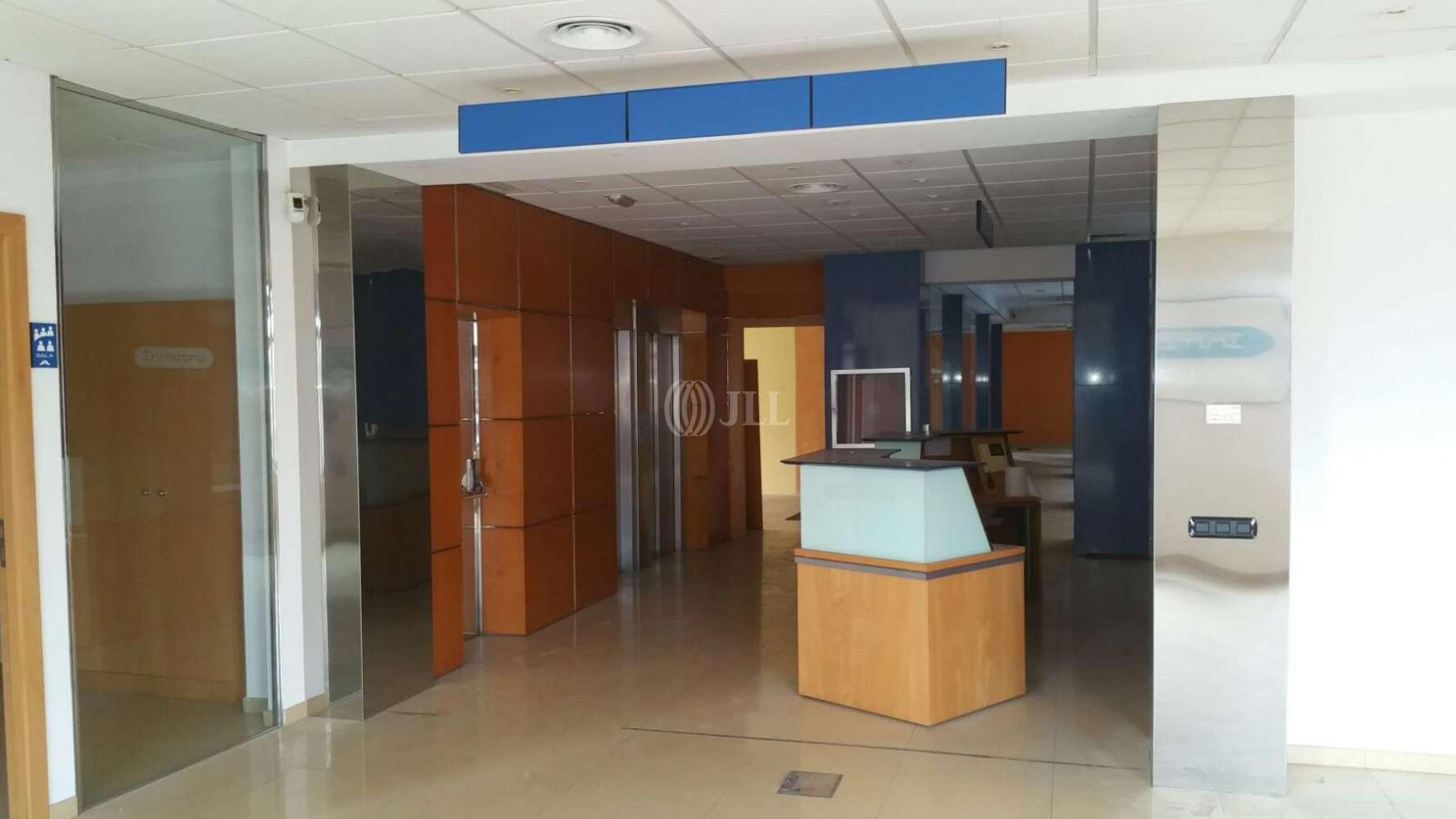 Oficina Barcelona, 08002 - EDIFICIO HARD ROCK CAFÉ - 4582