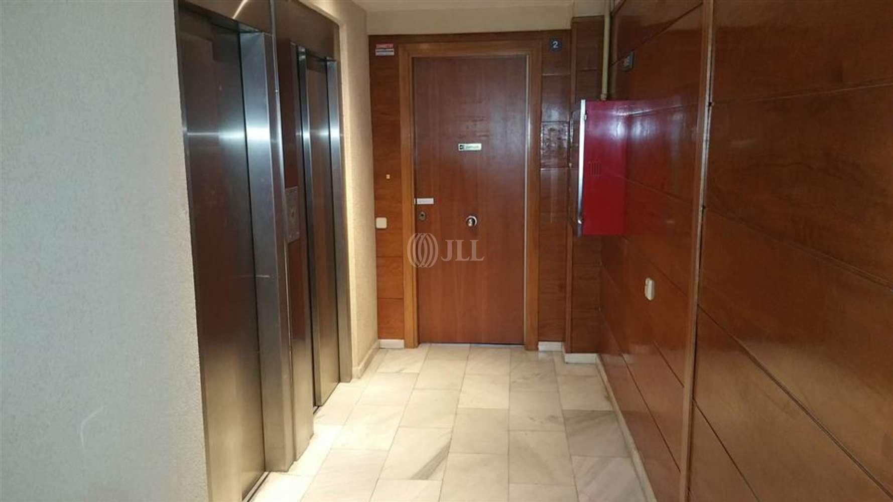 Oficina Barcelona, 08002 - EDIFICIO HARD ROCK CAFÉ - 4919