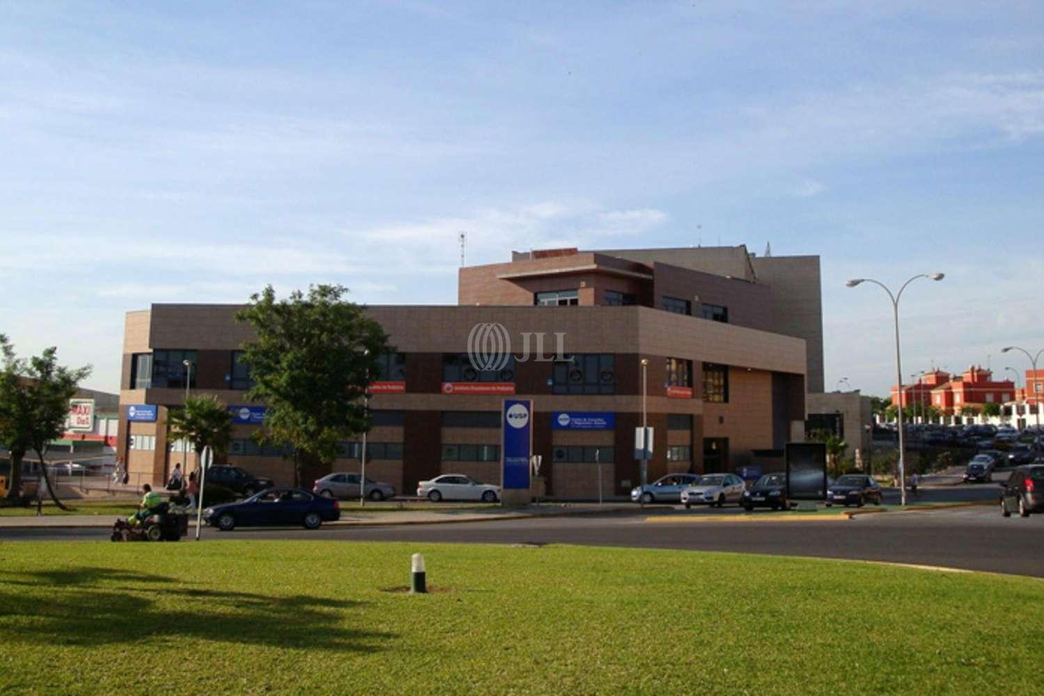 Oficina Sevilla, 41092 - ALBERT EINSTEIN S/N - 5171