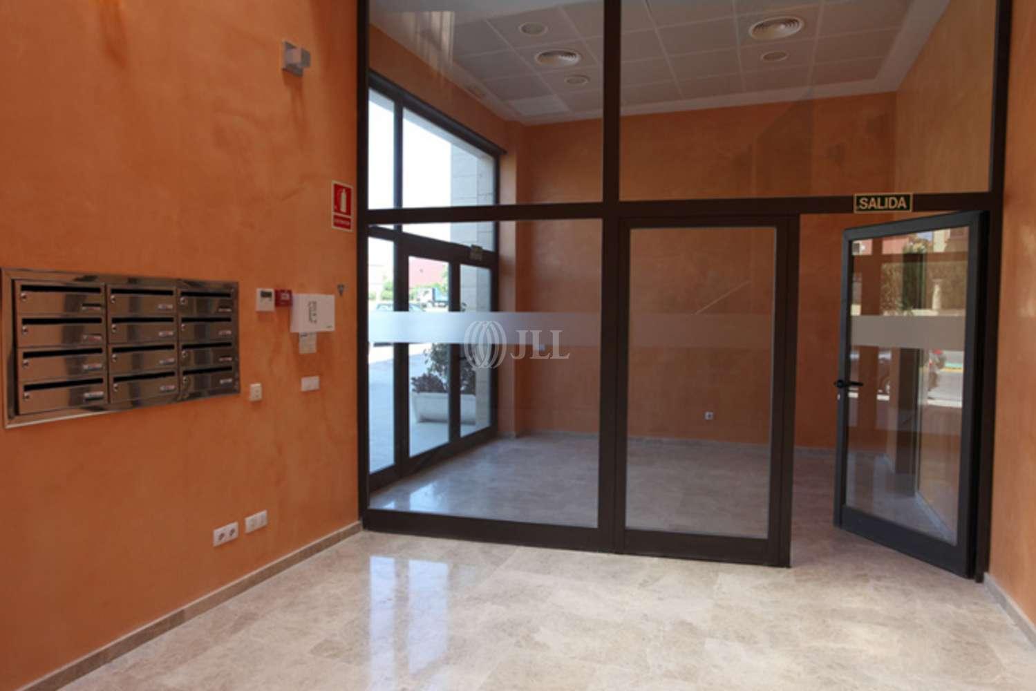 Oficina Sevilla, 41092 - ALBERT EINSTEIN S/N - 5173